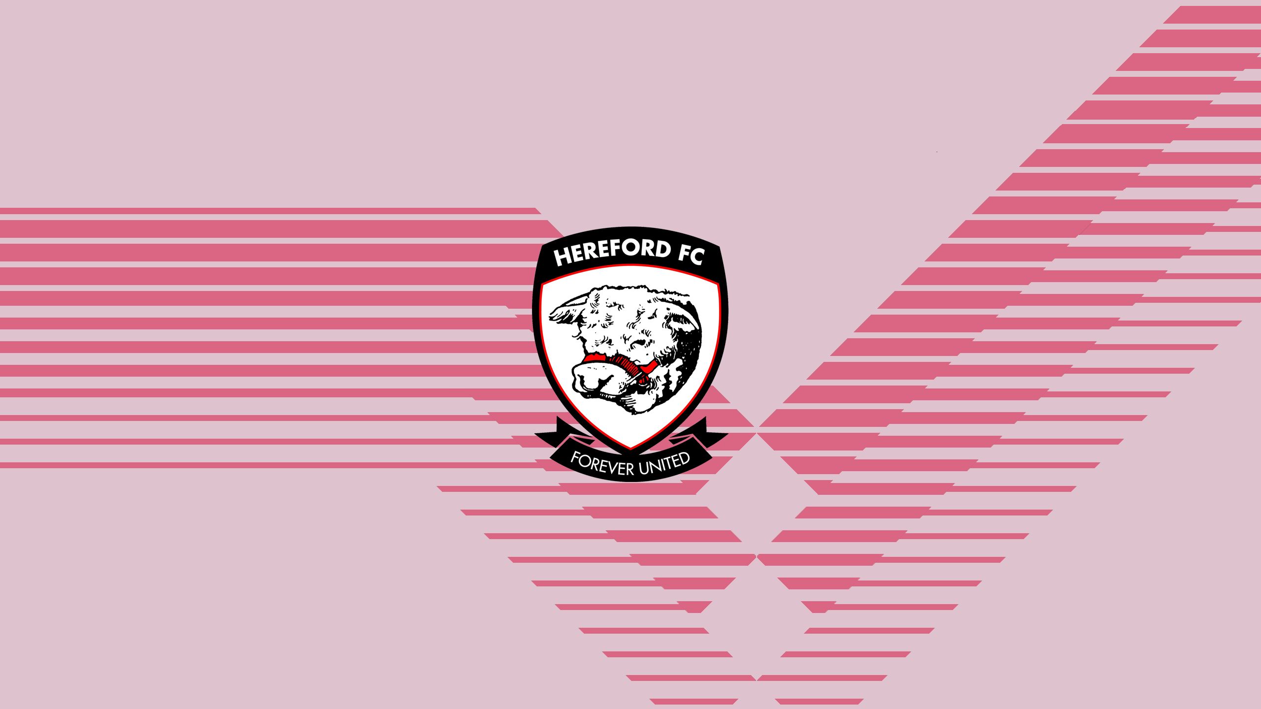 Hereford FC (Third)