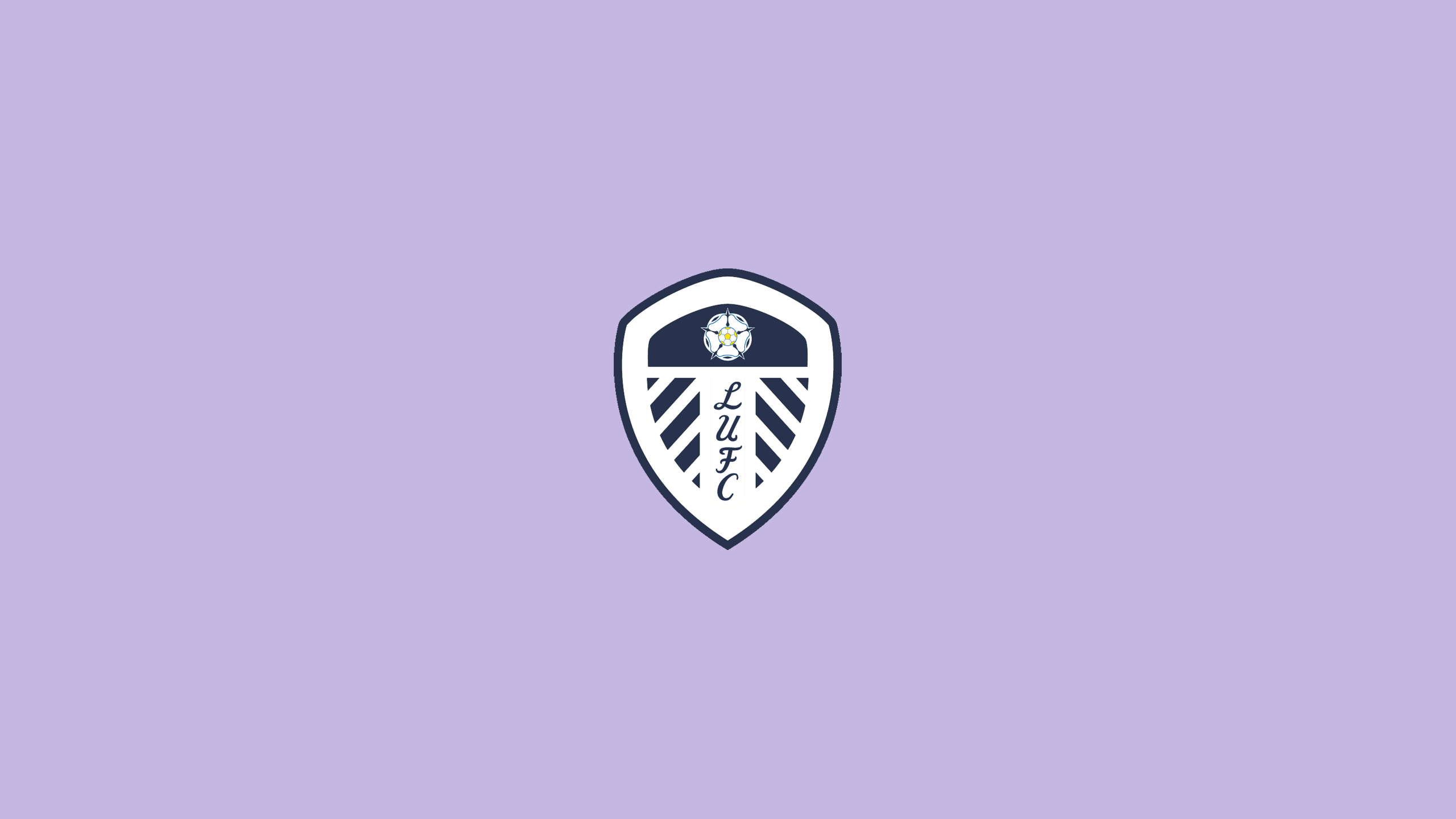 Leeds United FC (Third)