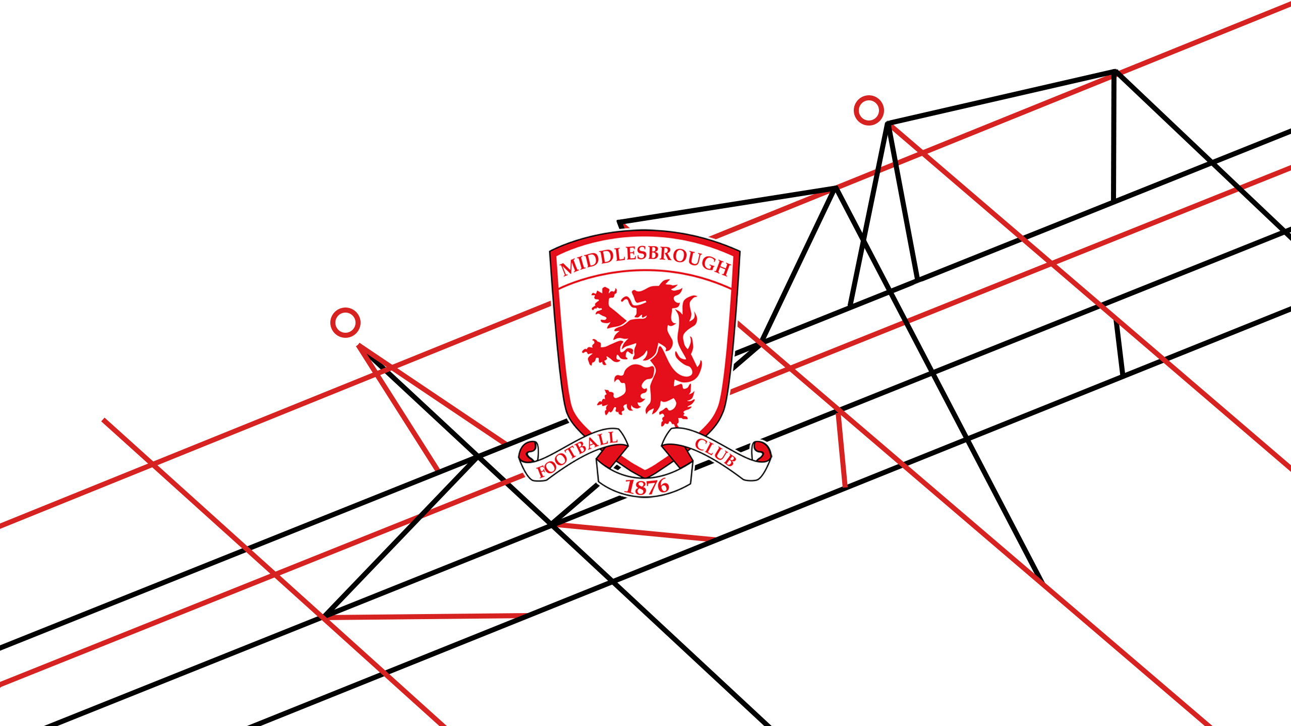 Middlesbrough FC (Third)
