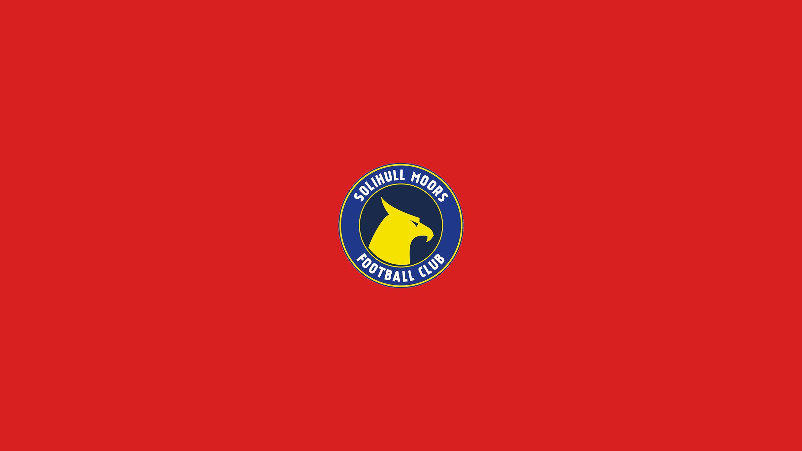 Solihill Moors FC (Away)