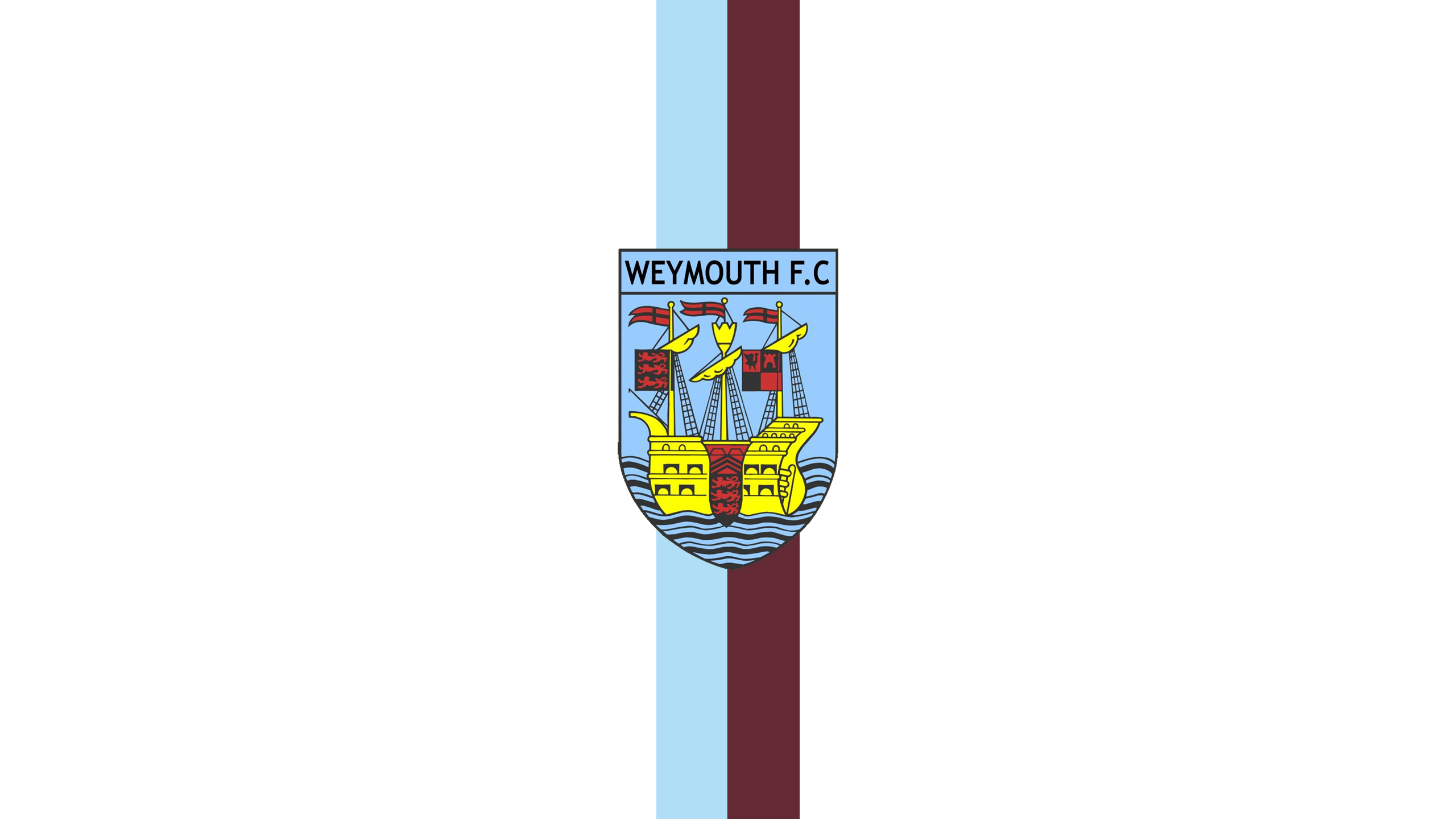 Weymouth FC (Away)