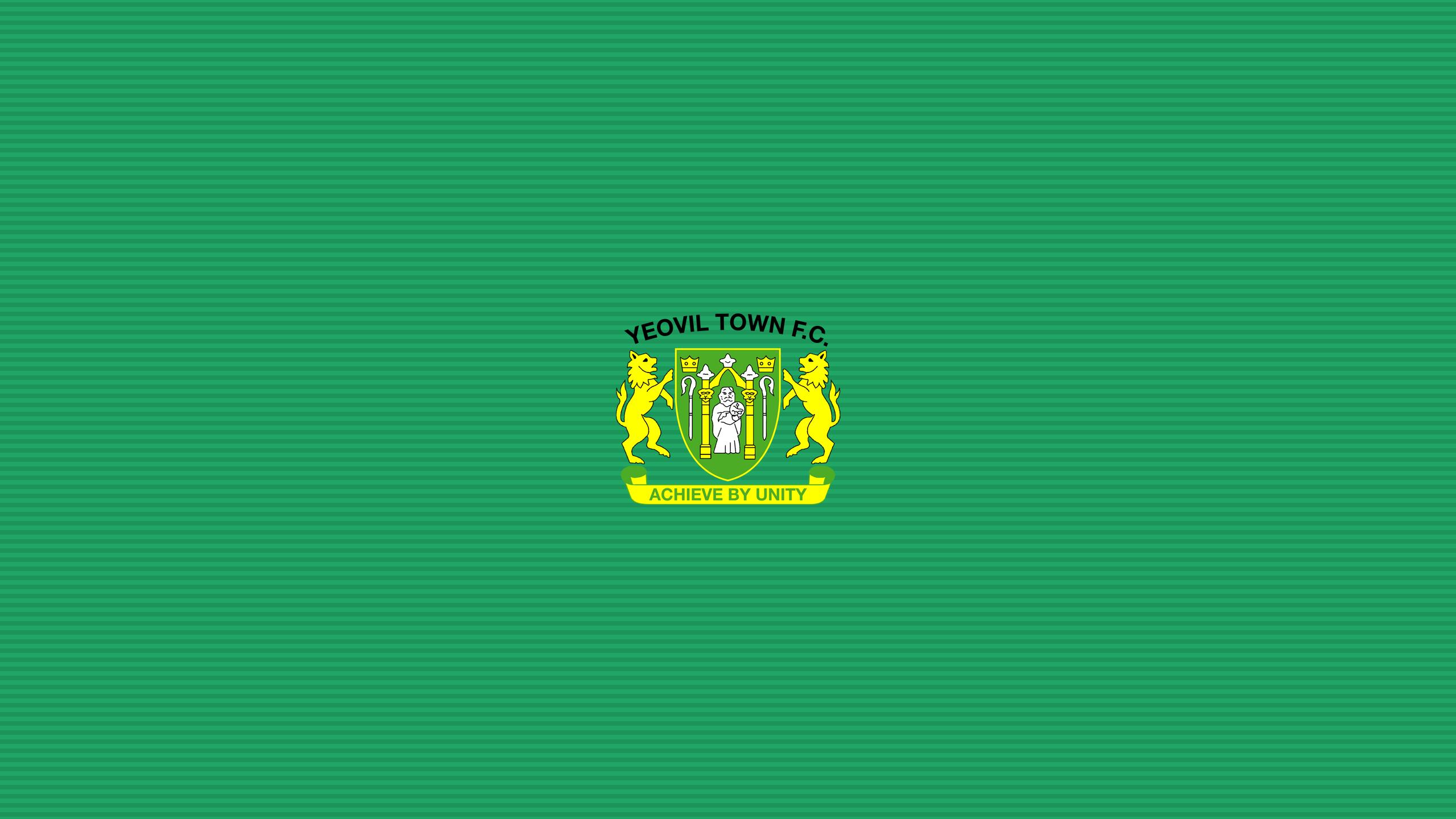 Yeovil Town FC (Third)