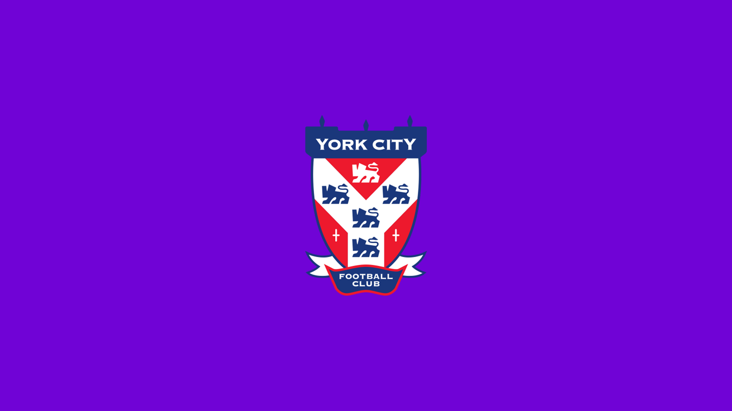 York City FC (Third)