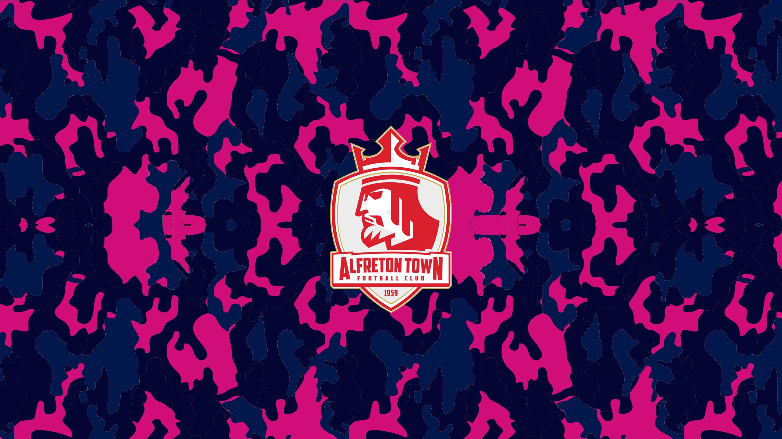 Alfreton Town FC (Away)