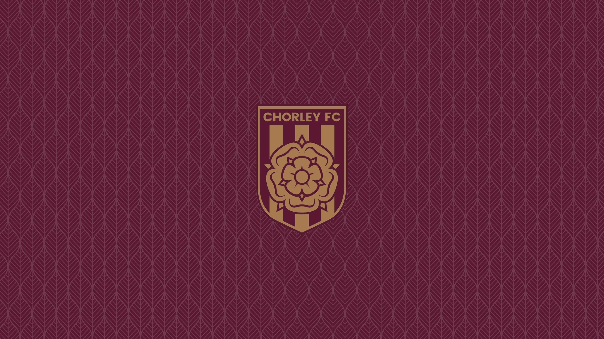 Chorley FC (Away)