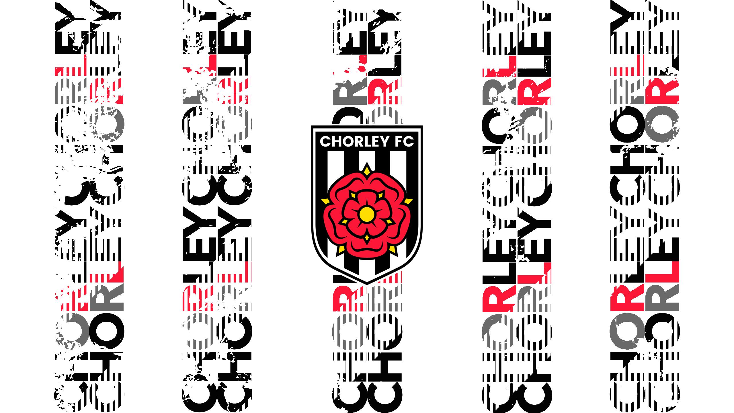 Chorley FC (Third)