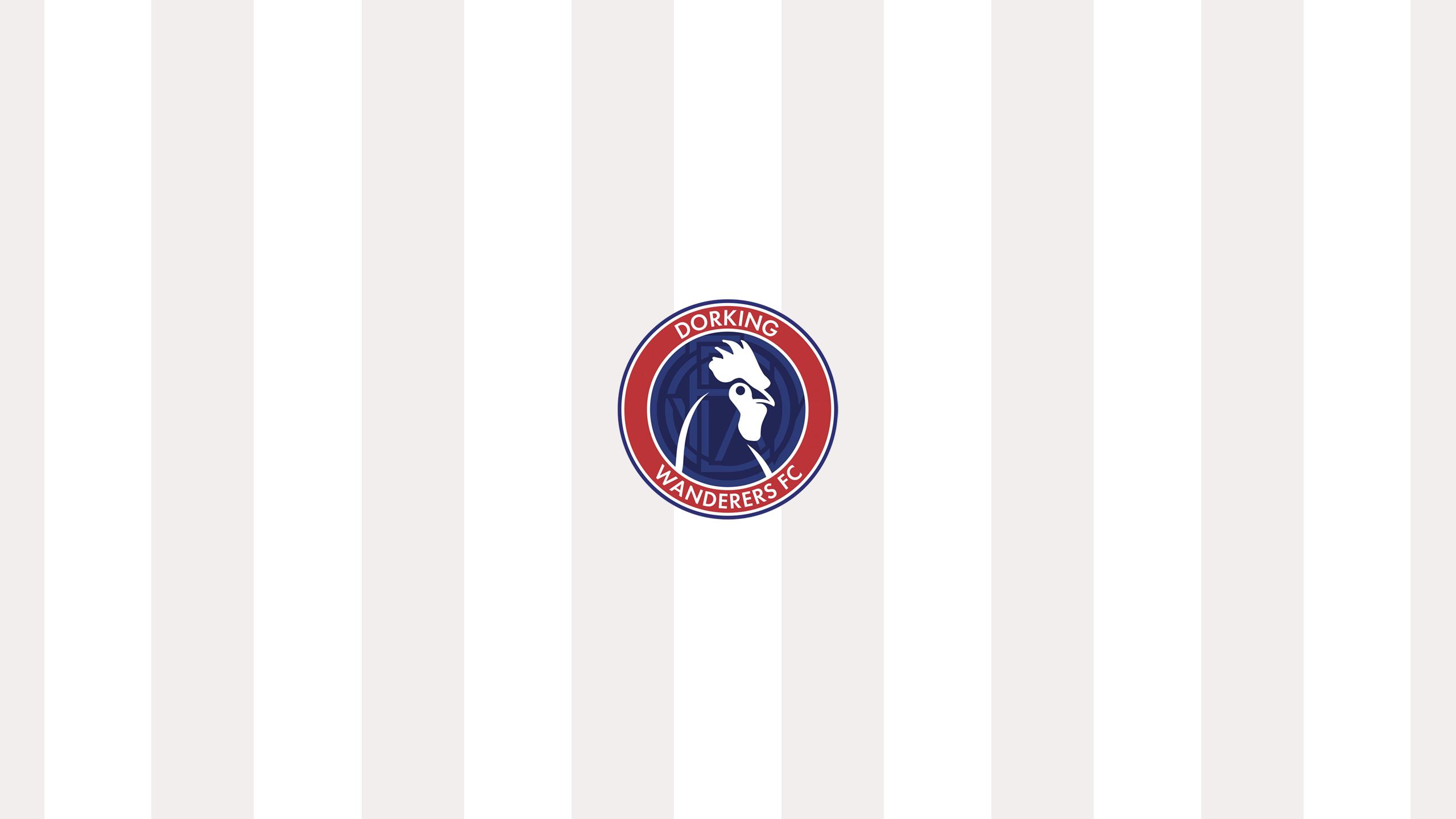 Dorking Wanderers FC (Away)
