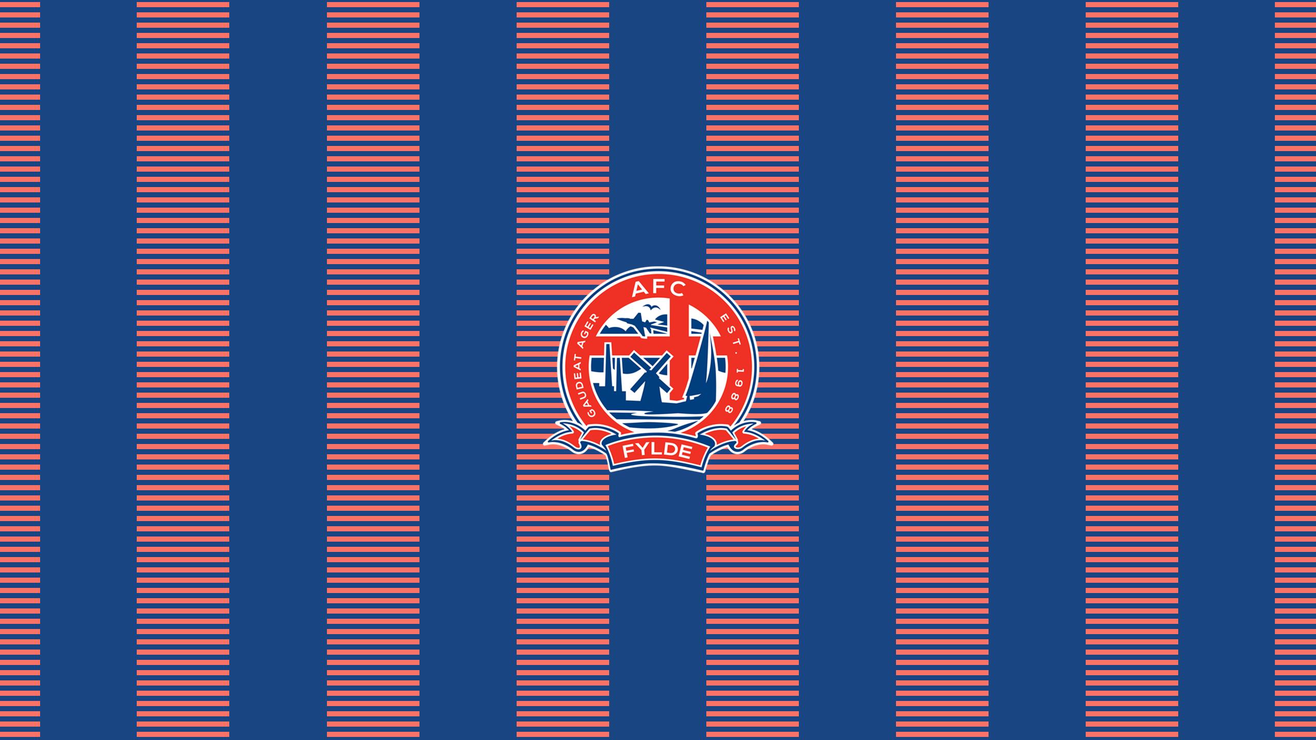 AFC Flyde (Away)