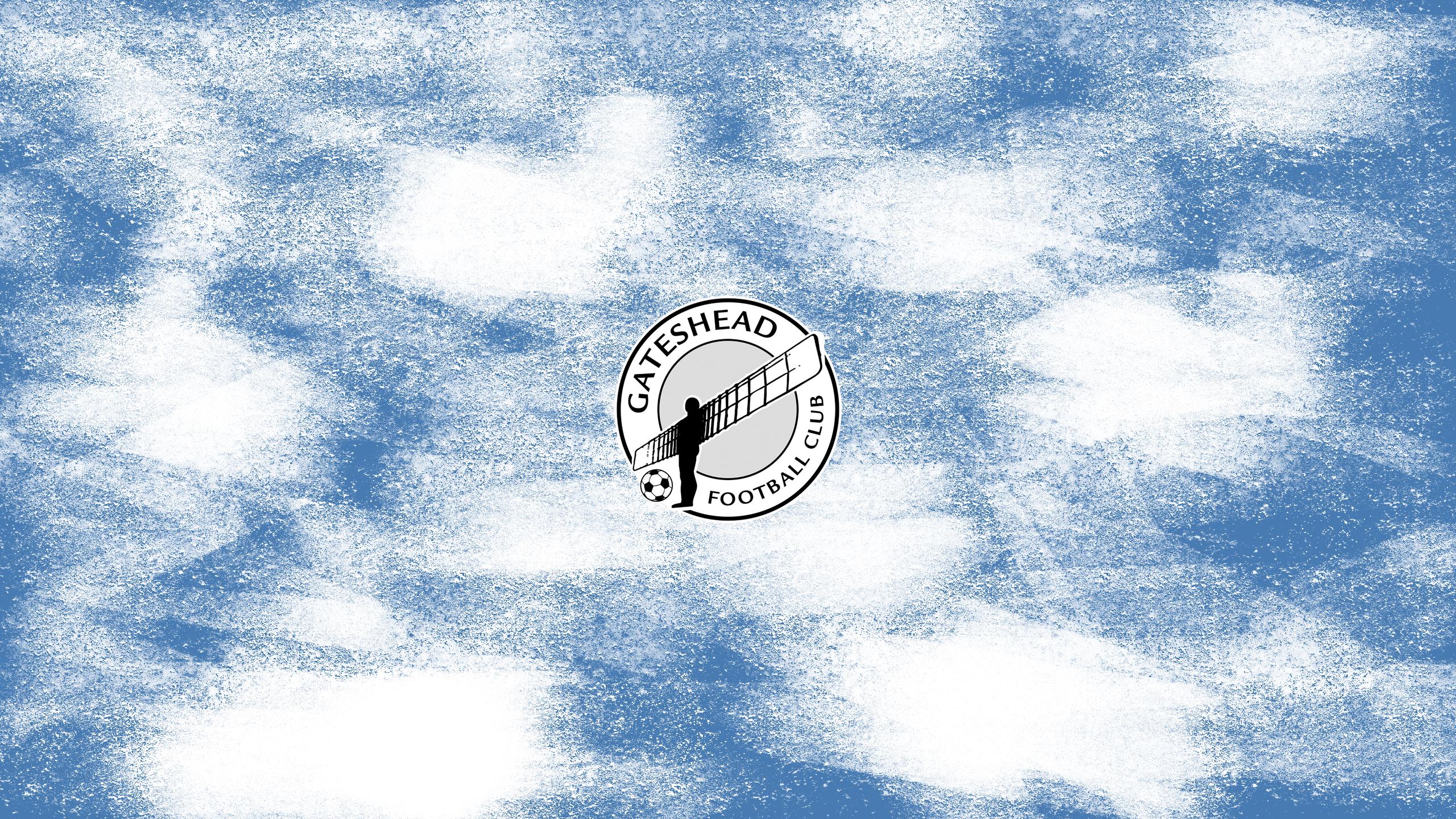 Gateshead FC (Away)
