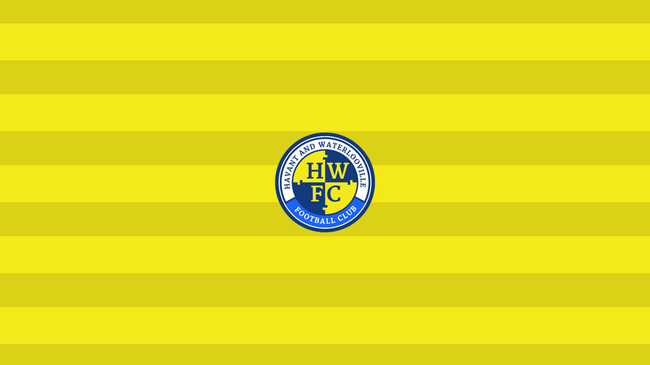 Havant & Waterlooville FC (Away)