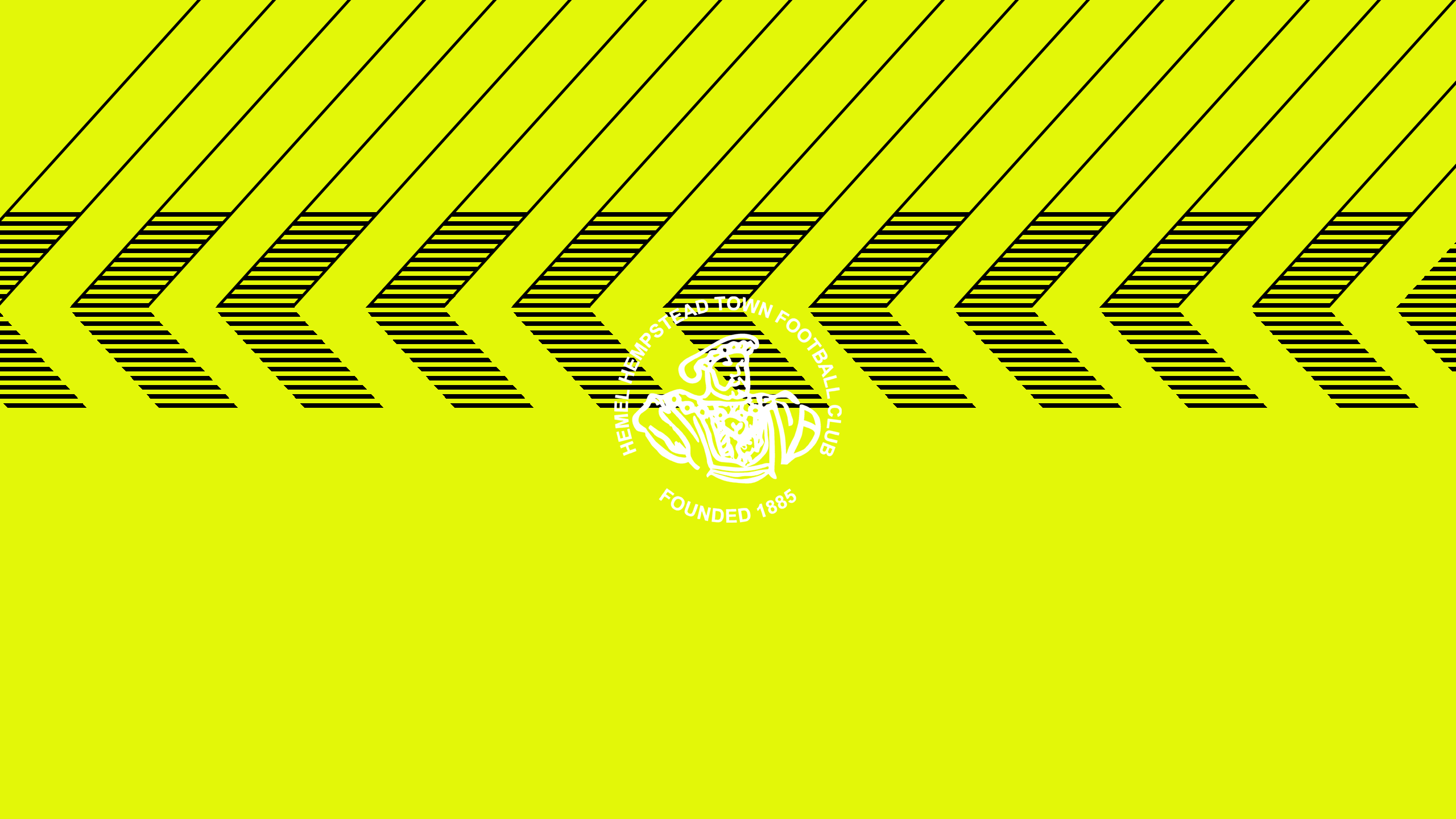 Hemel Hempstead Town FC (Away)