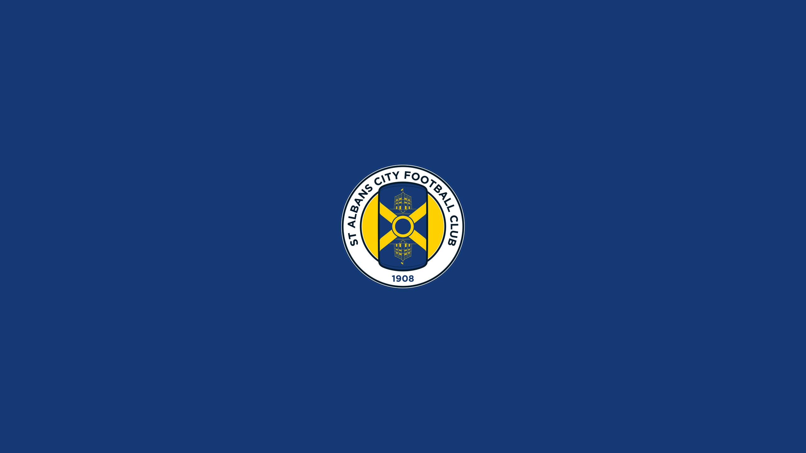 St. Albans City FC (Away)