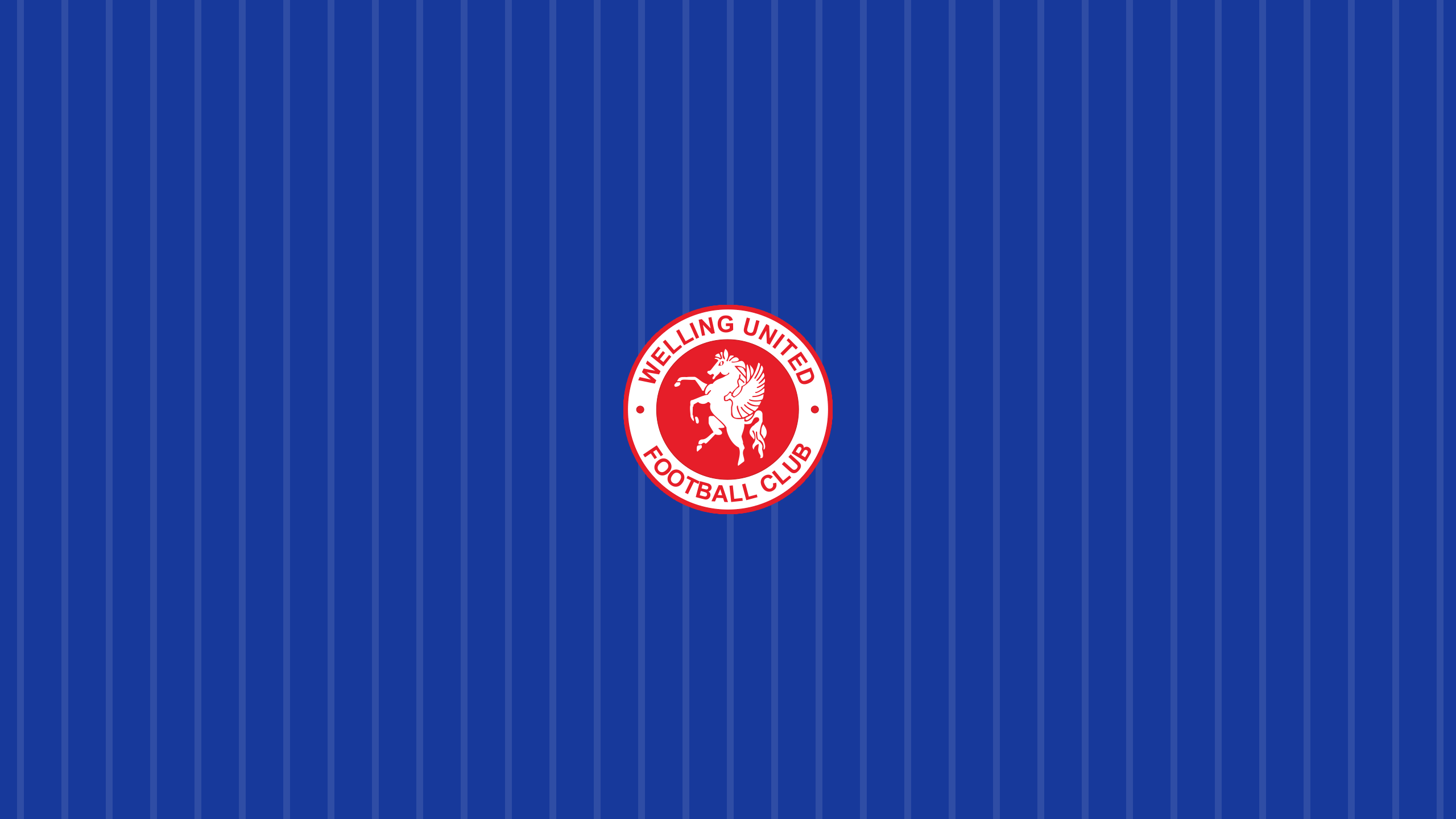 Welling United FC (Third)