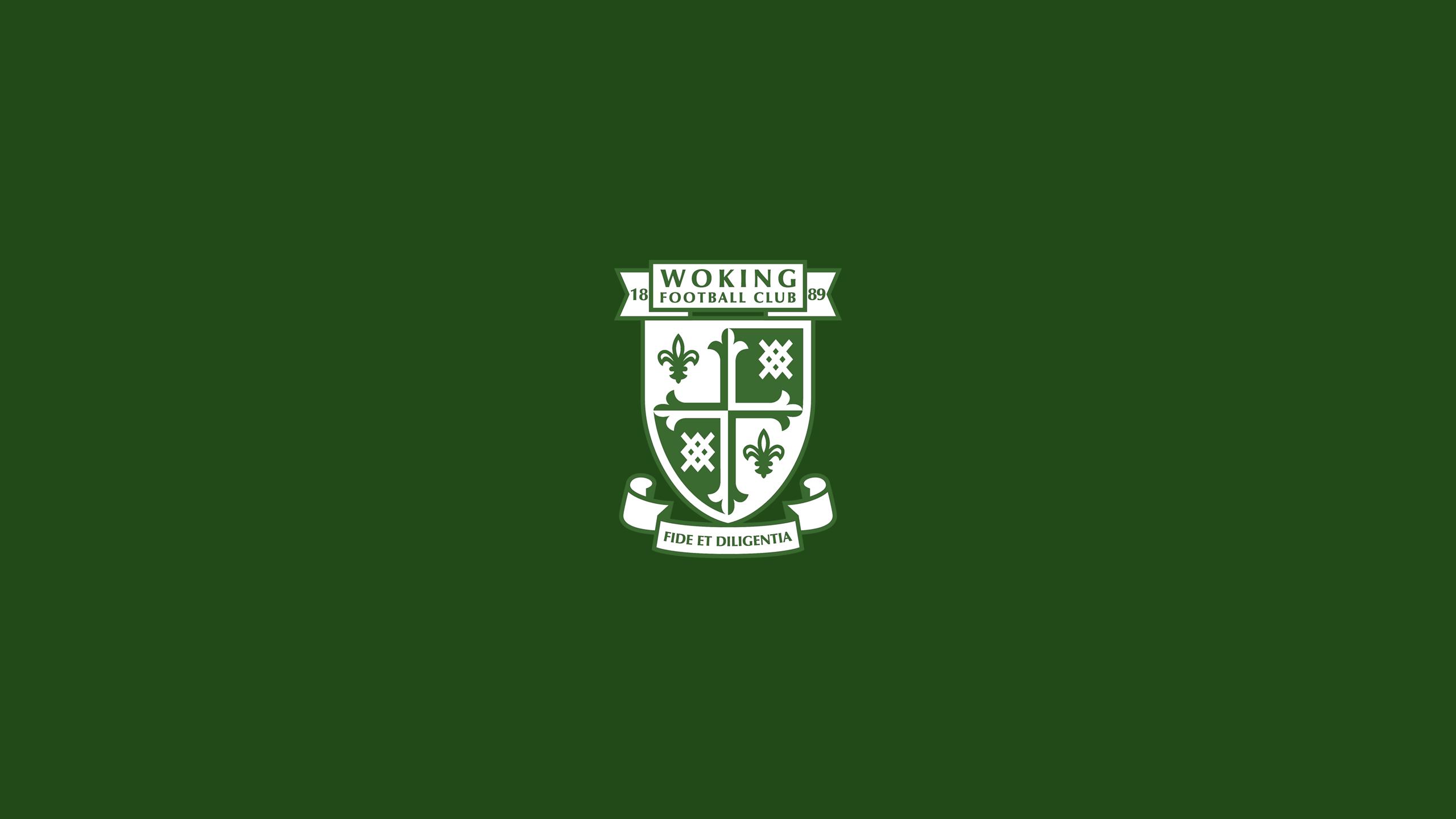 Woking FC (Third)