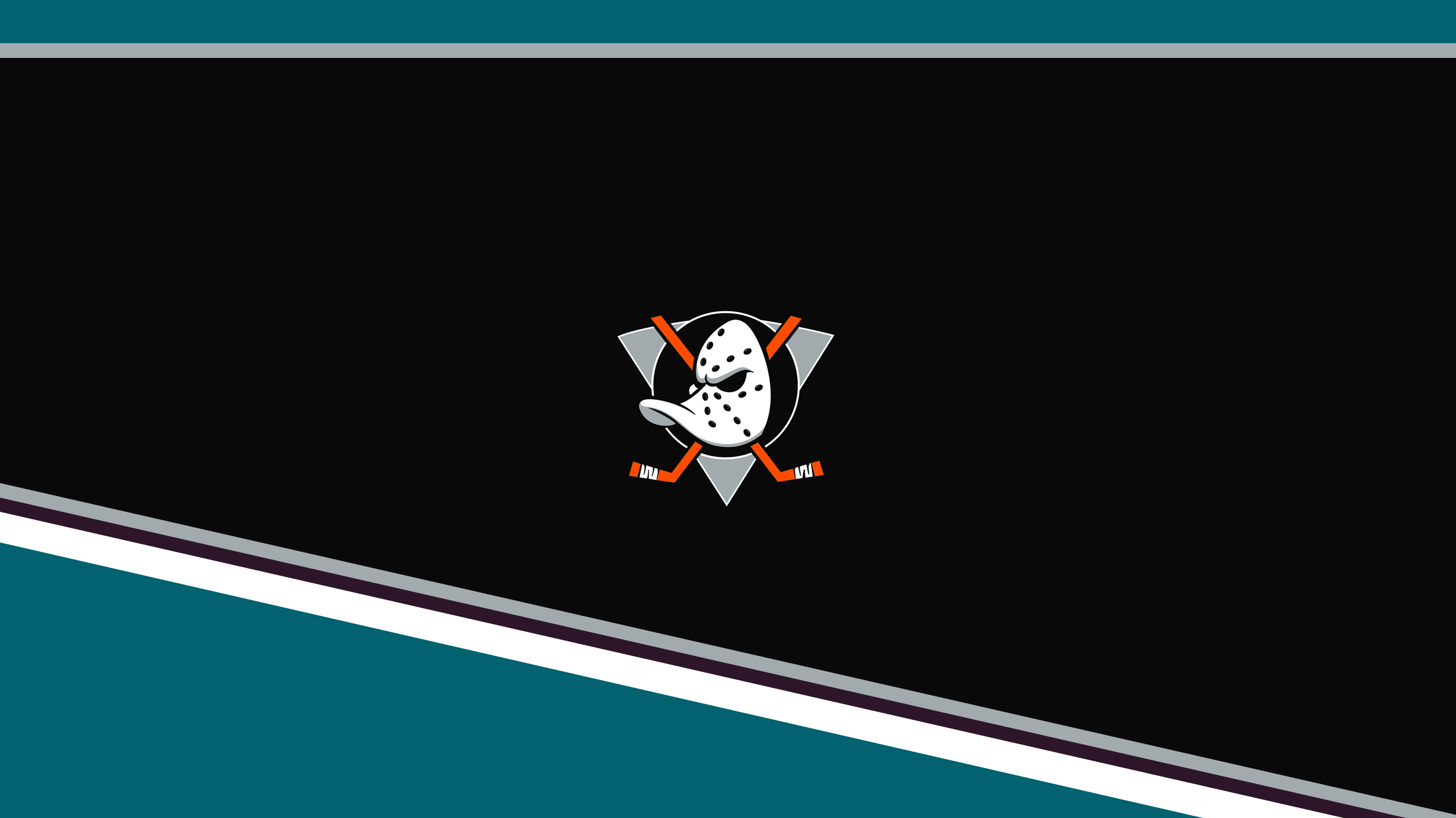 Anaheim Ducks (Third)