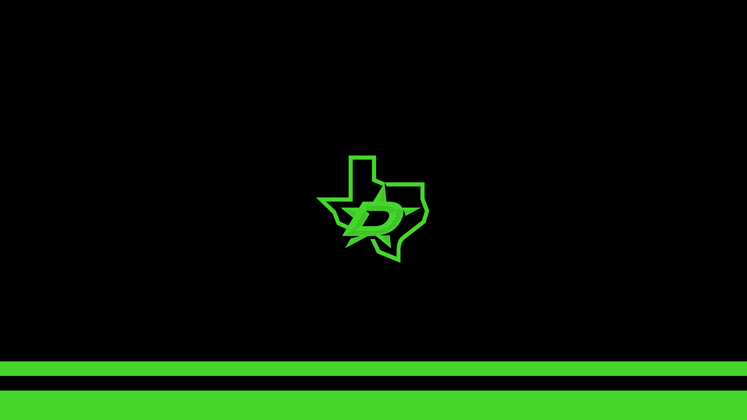Dallas Stars (Third)