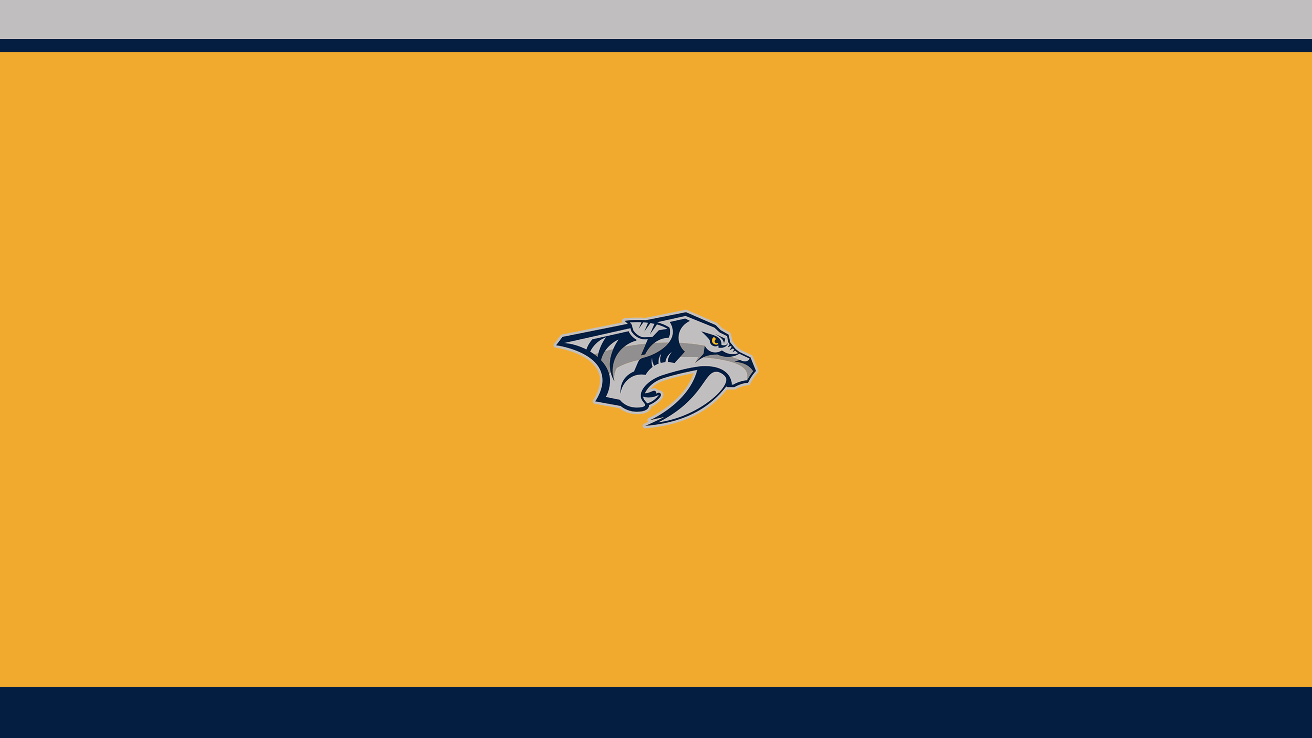 Nashville Predators (Third)