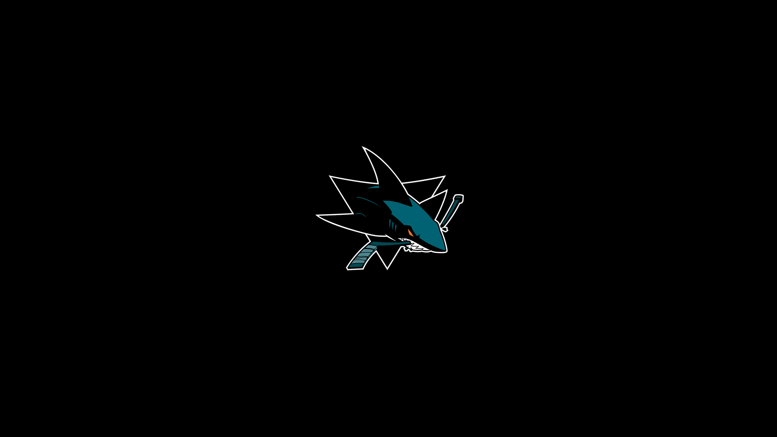 San Jose Sharks (Third)