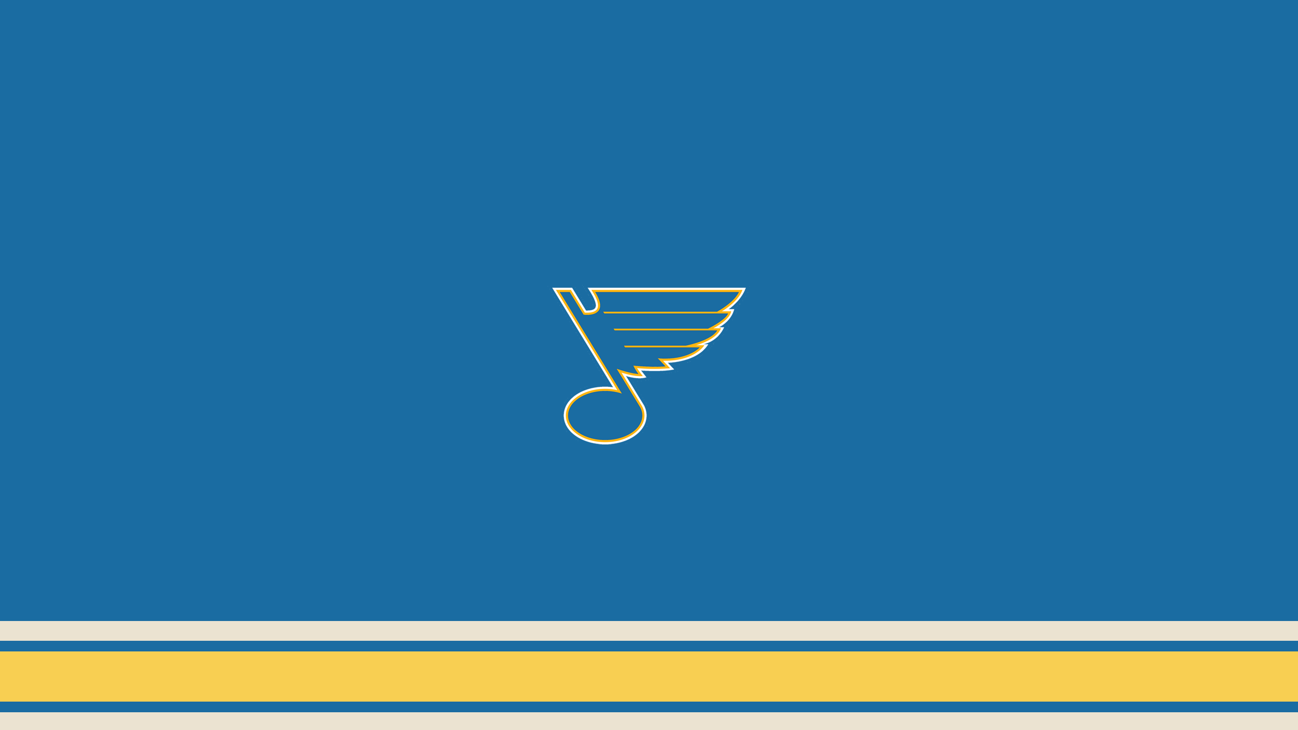 St. Louis Blues (Third)