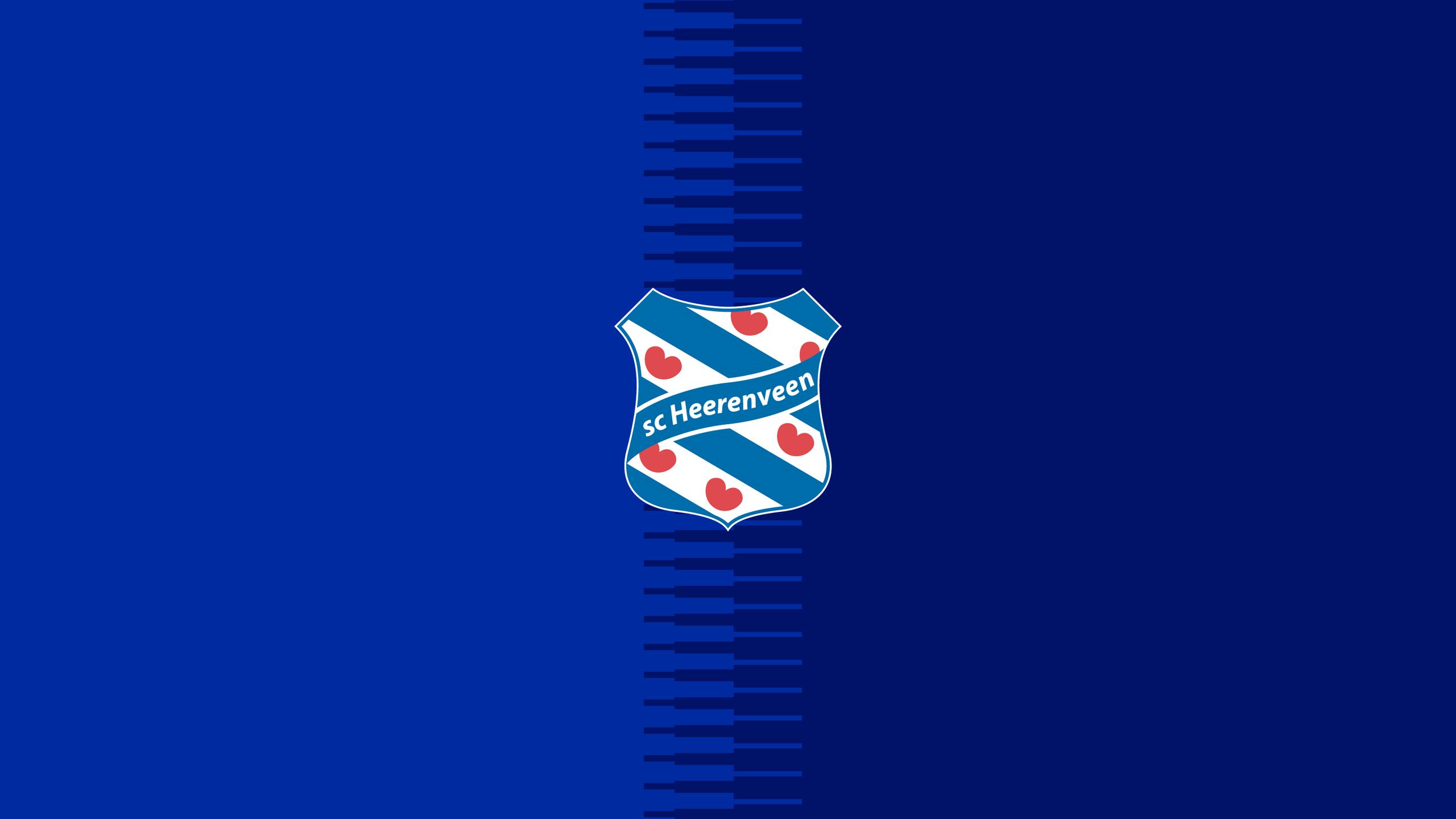 SC Heerenveen (Third)