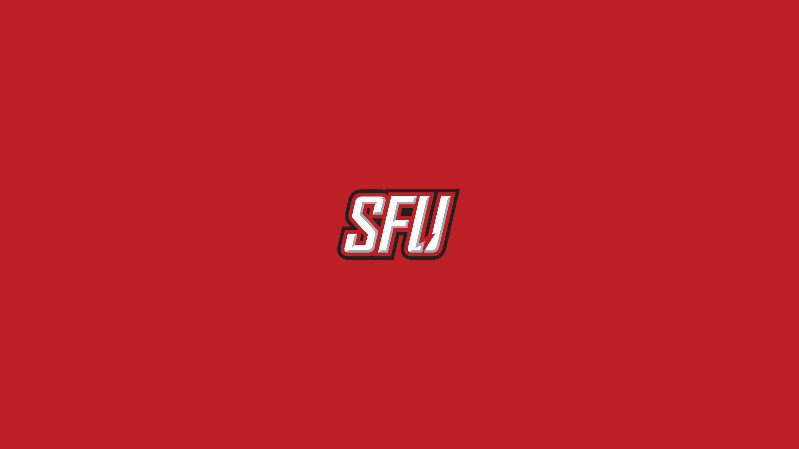 Saint Francis (PA) University Red Flash