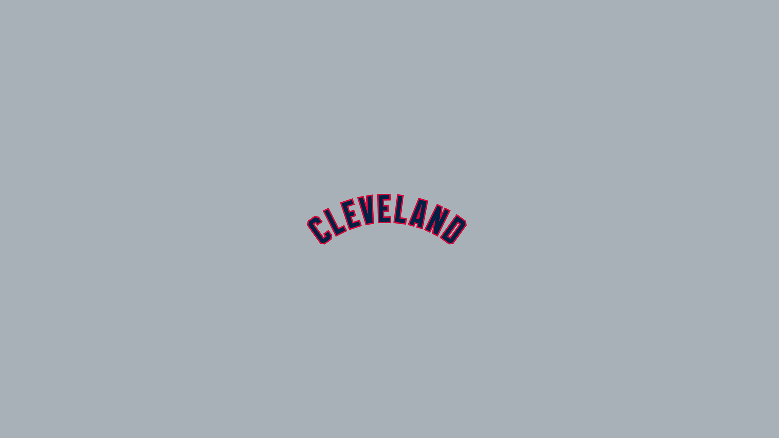 Cleveland Baseball Team (Away)