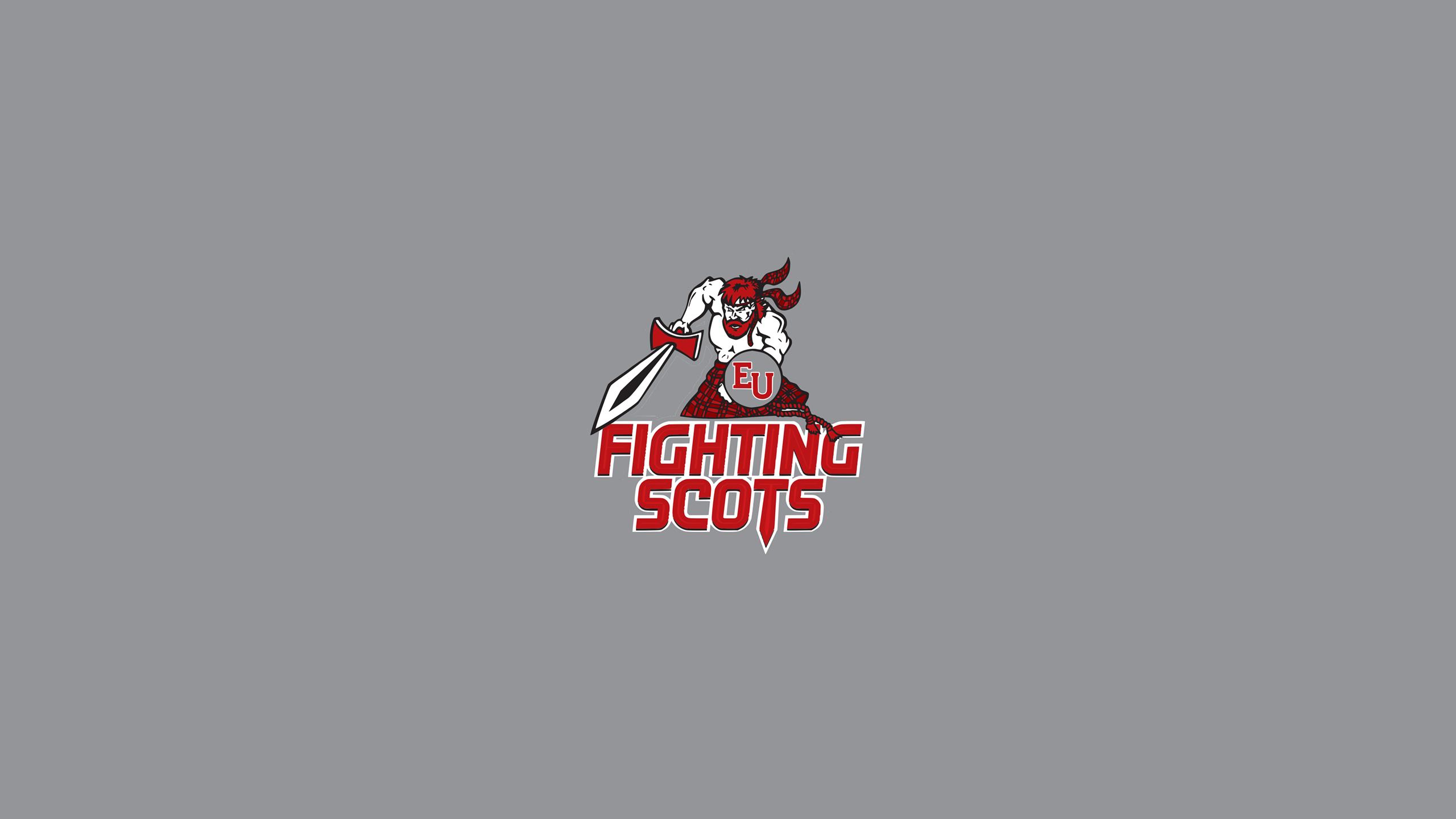 Edinboro (PA) University Fighting Scots