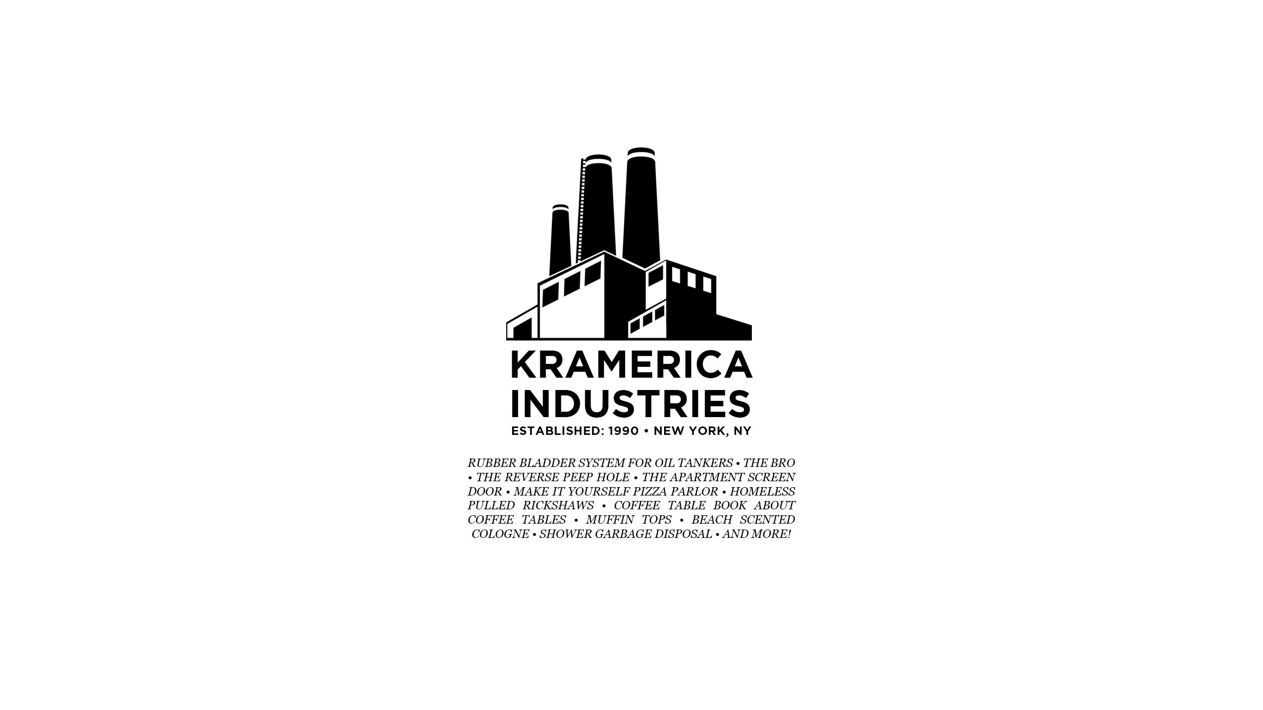 Seinfeld - Kramerica Industries