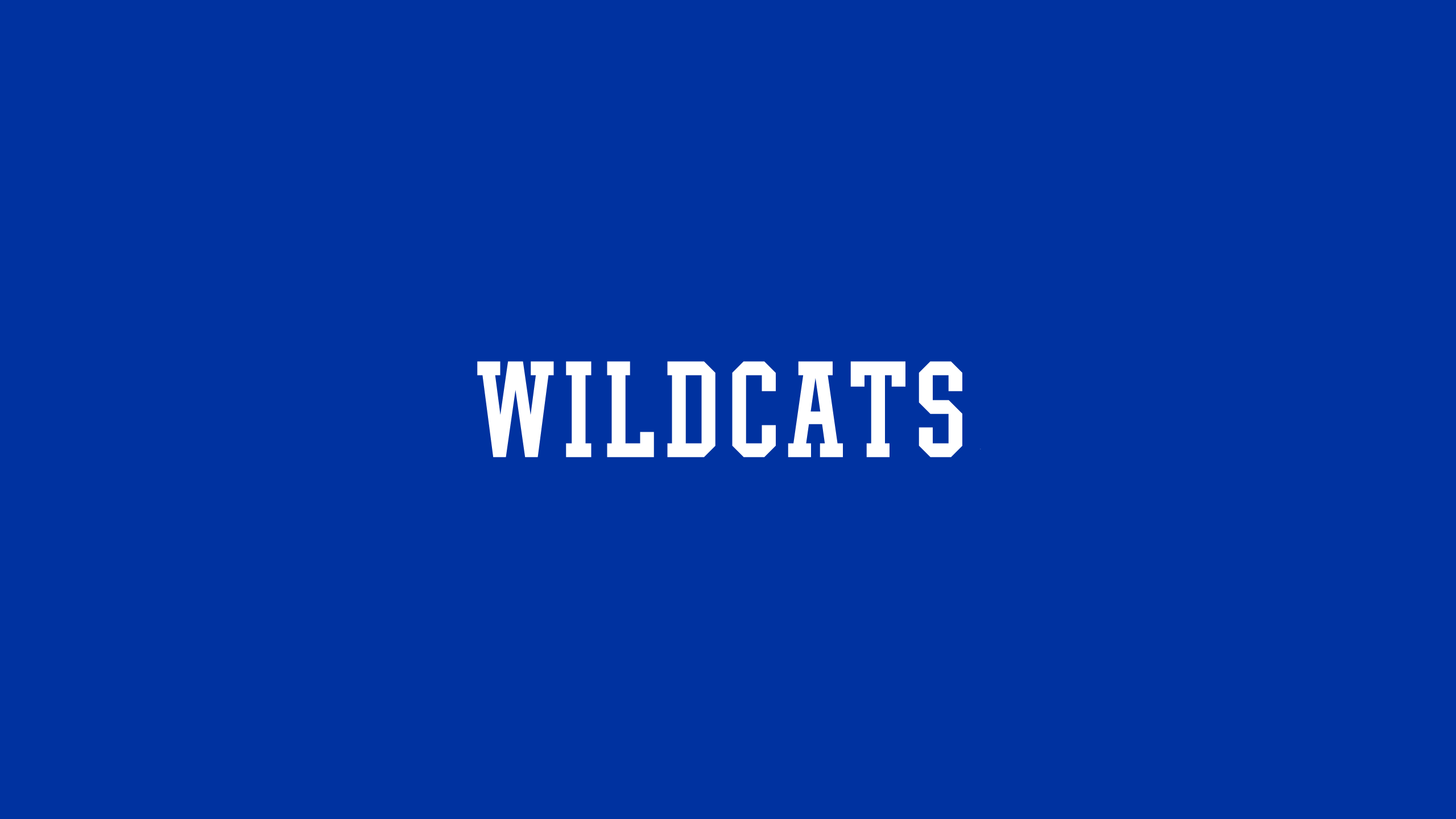 University of Kentucky Wildcats