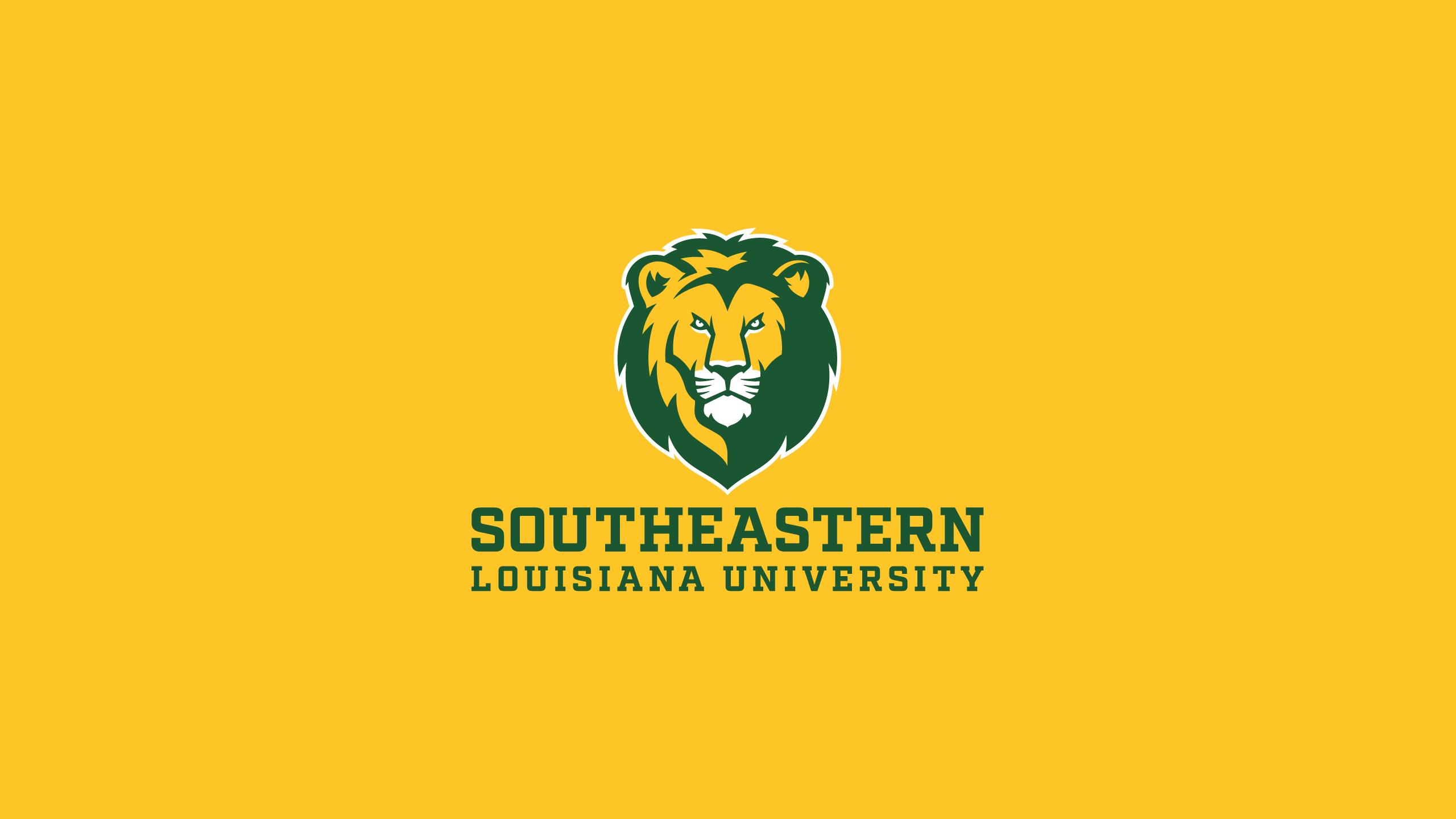 Southeastern Louisiana University Lions