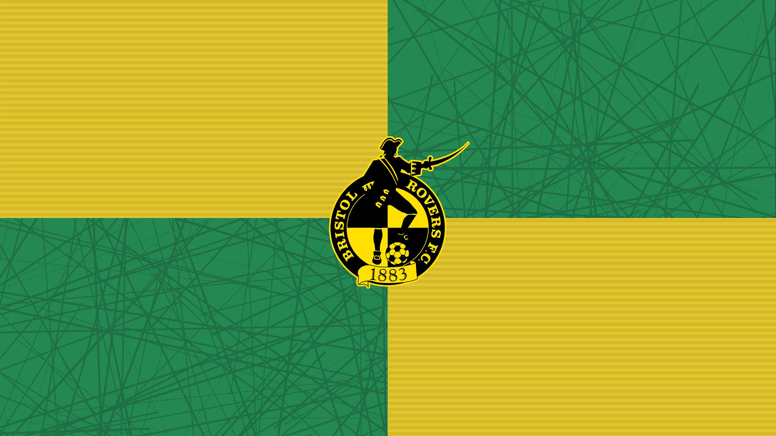 Bristol Rovers FC (Third)