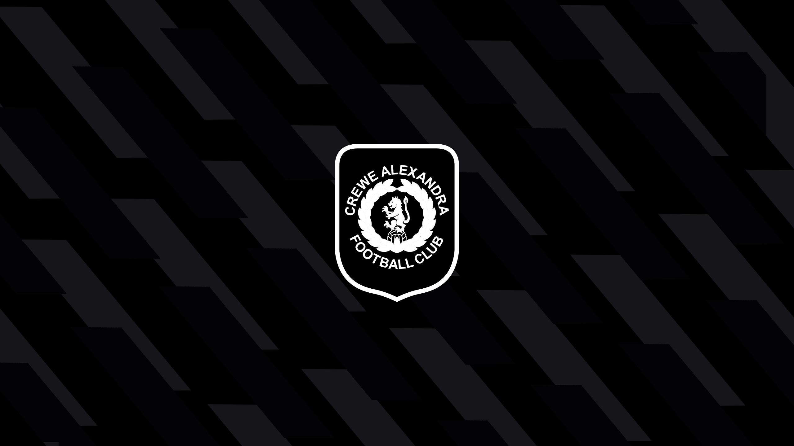 Crewe Alexandra FC (Third)