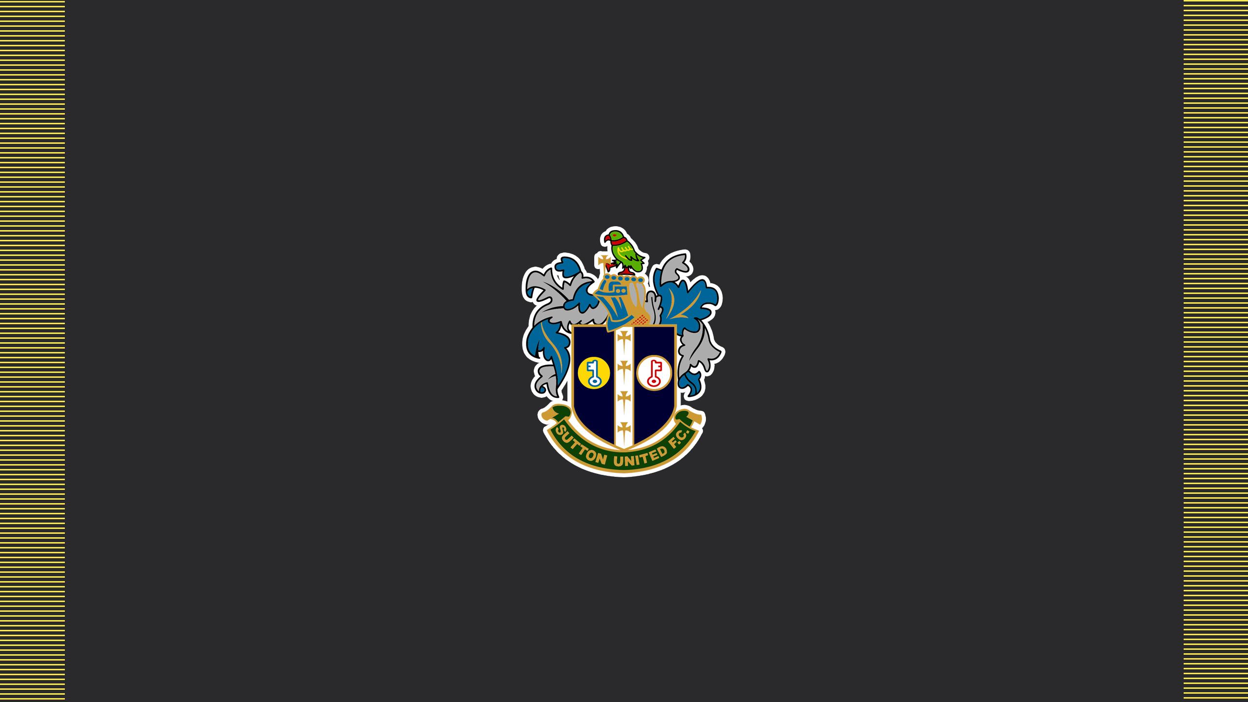 Sutton United FC (Third)