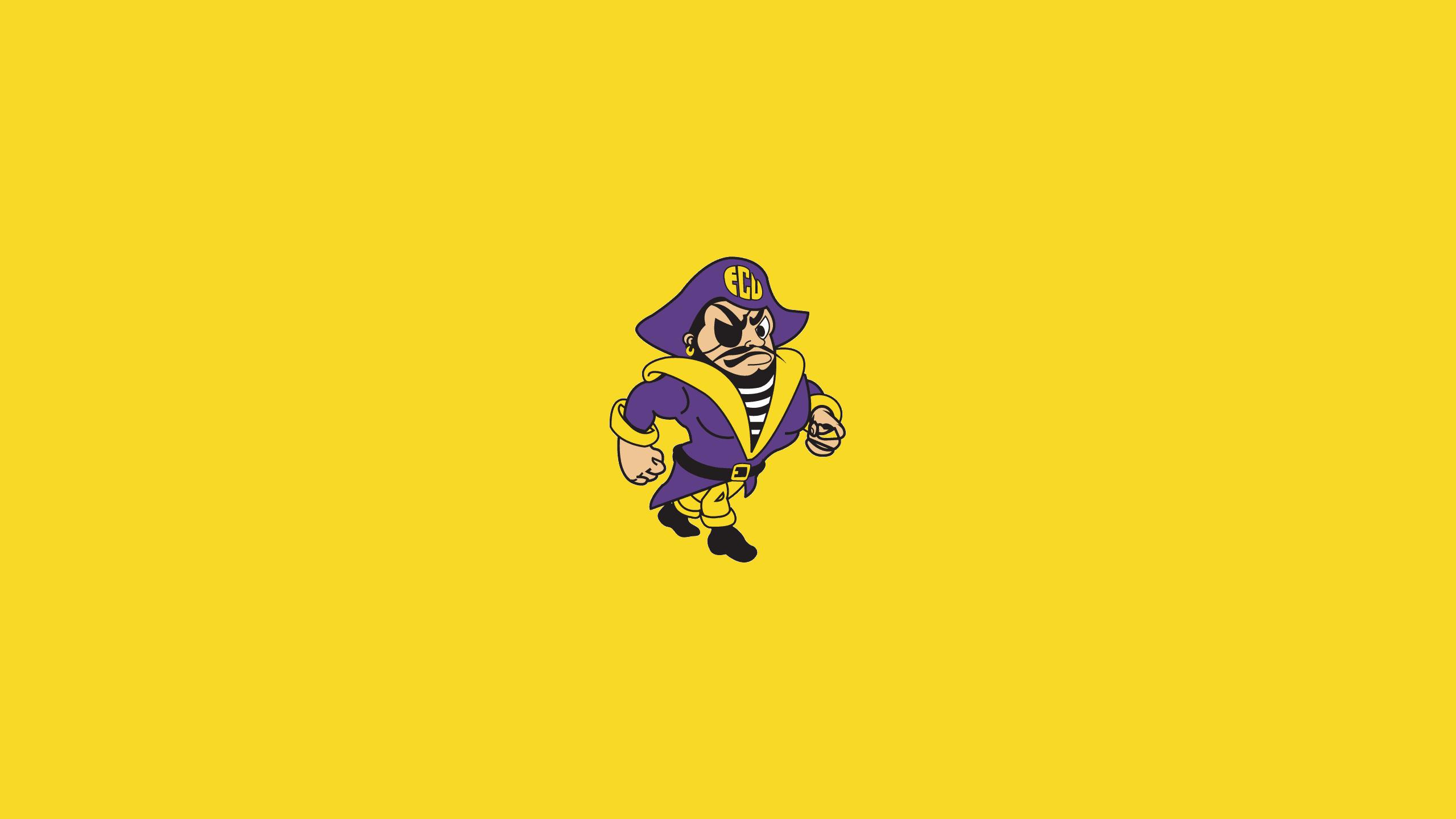 East Carolina University Pirates