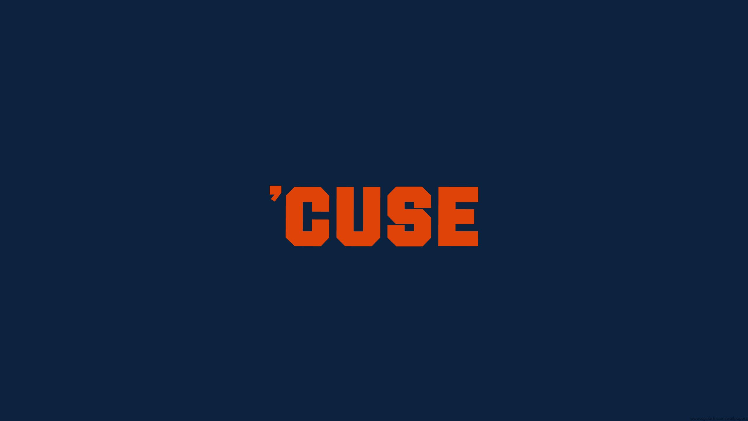 Syracuse University Orange