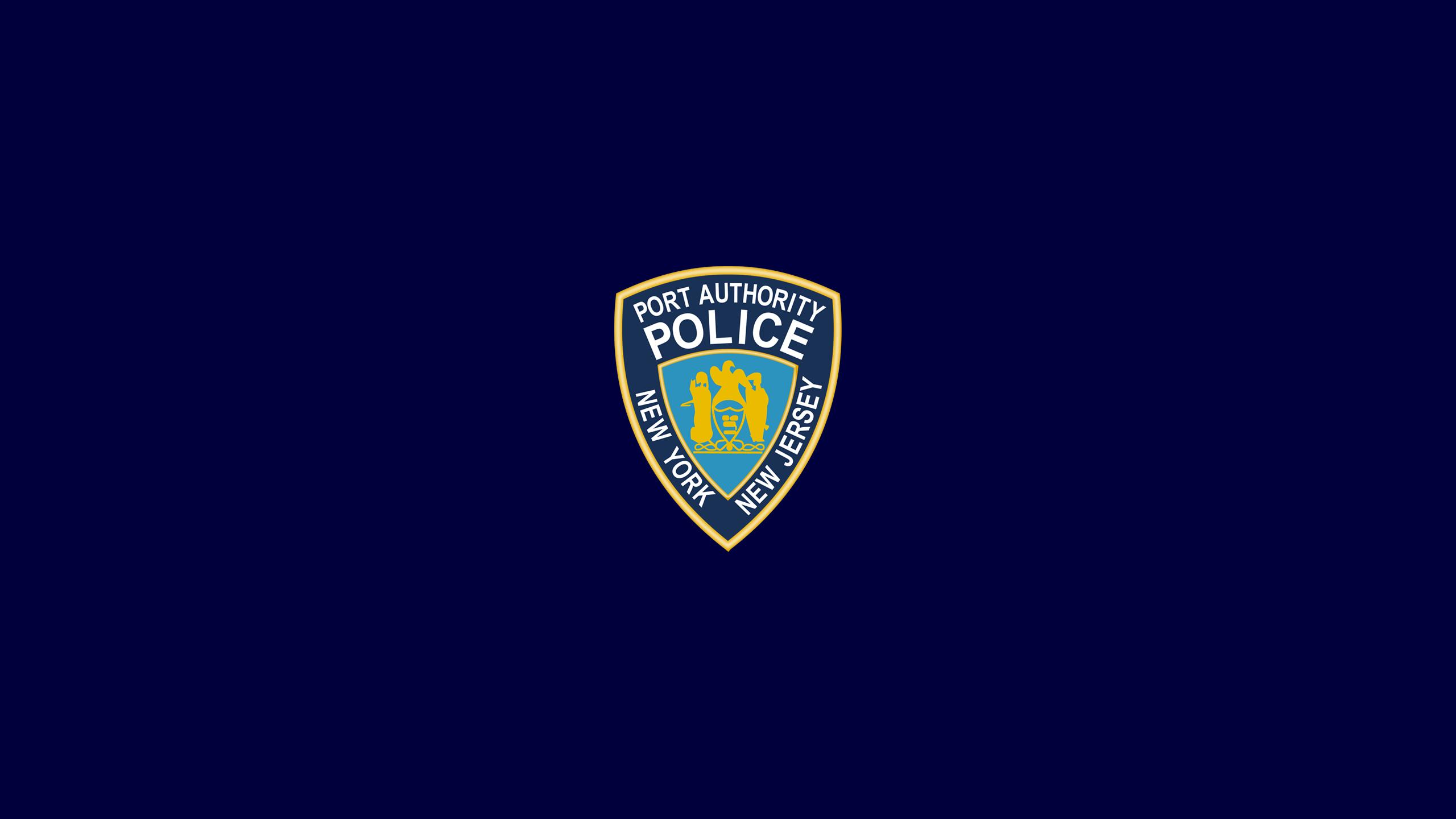 NY NJ Port Authority Police