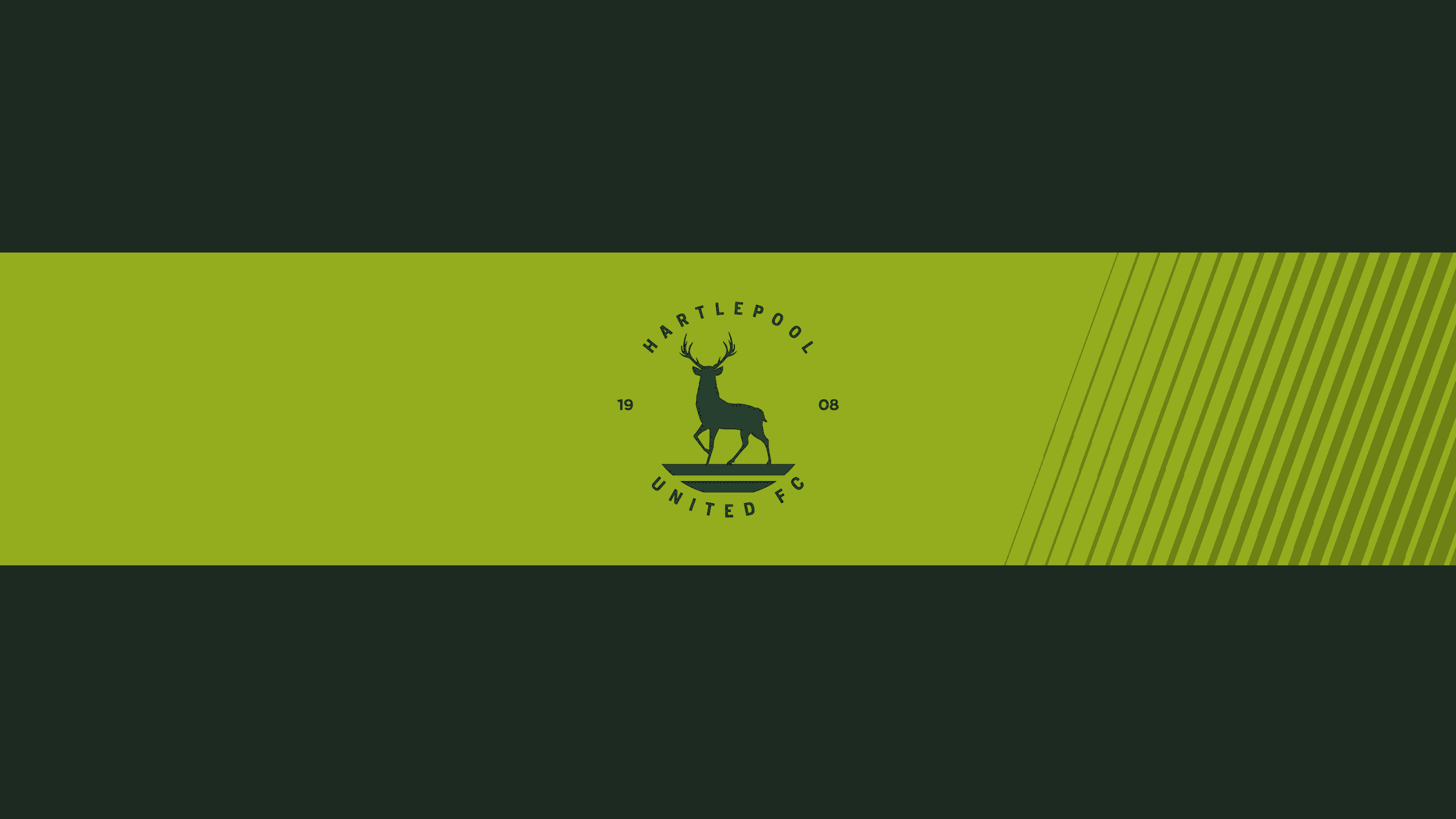 Hartlepool United (Third)