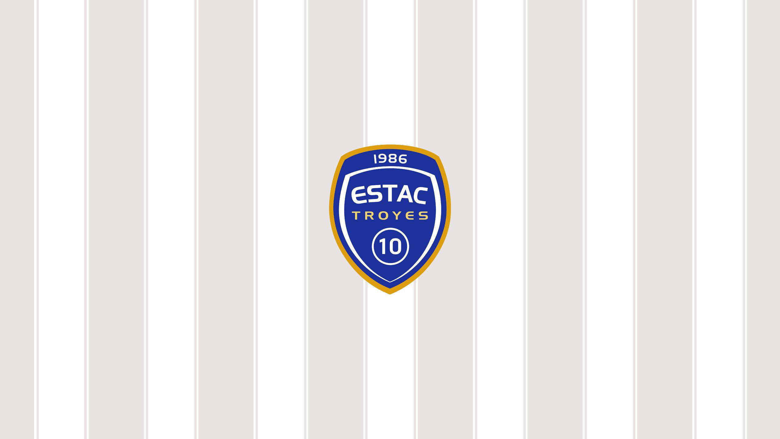 ESTAC Troyes (Away)