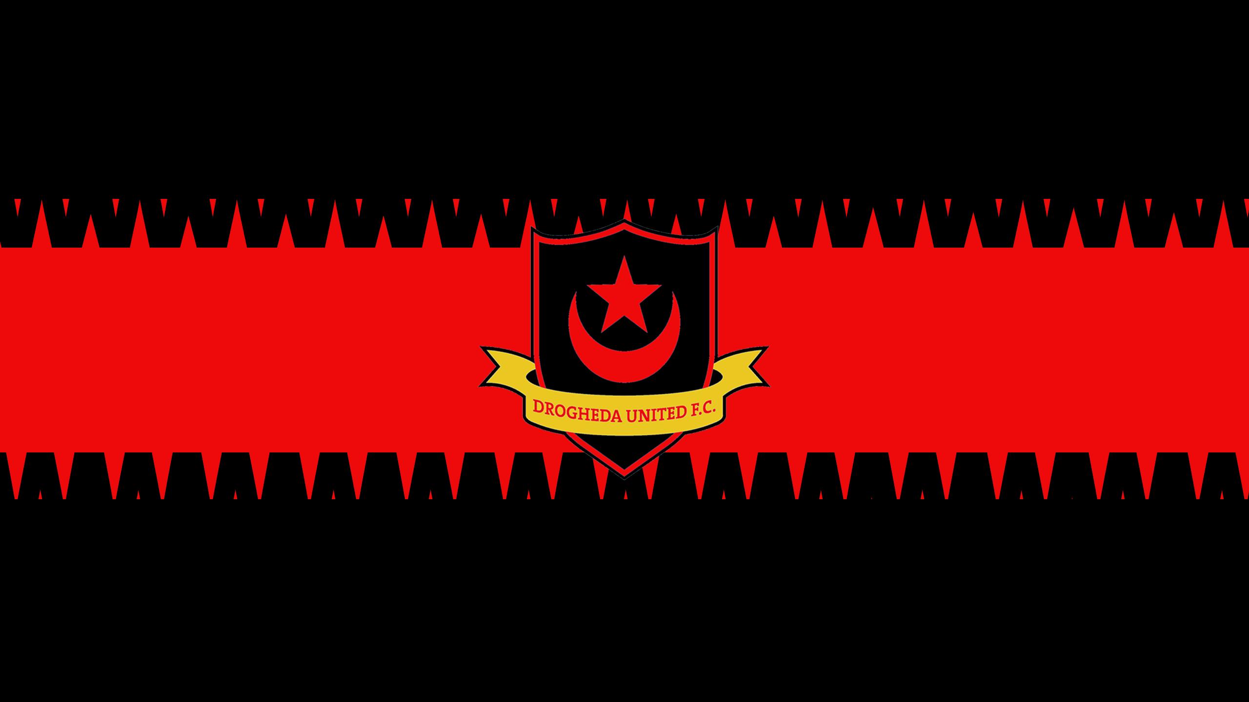 Drogheda United FC (Away)