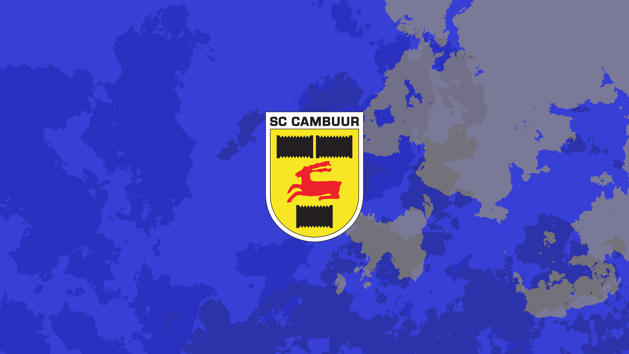 SC Cambuur (Away)