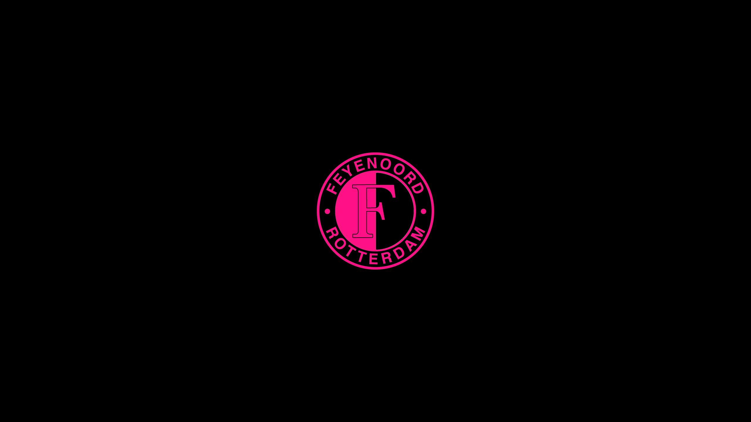 Feyenoord FC Rotterdam (Third)