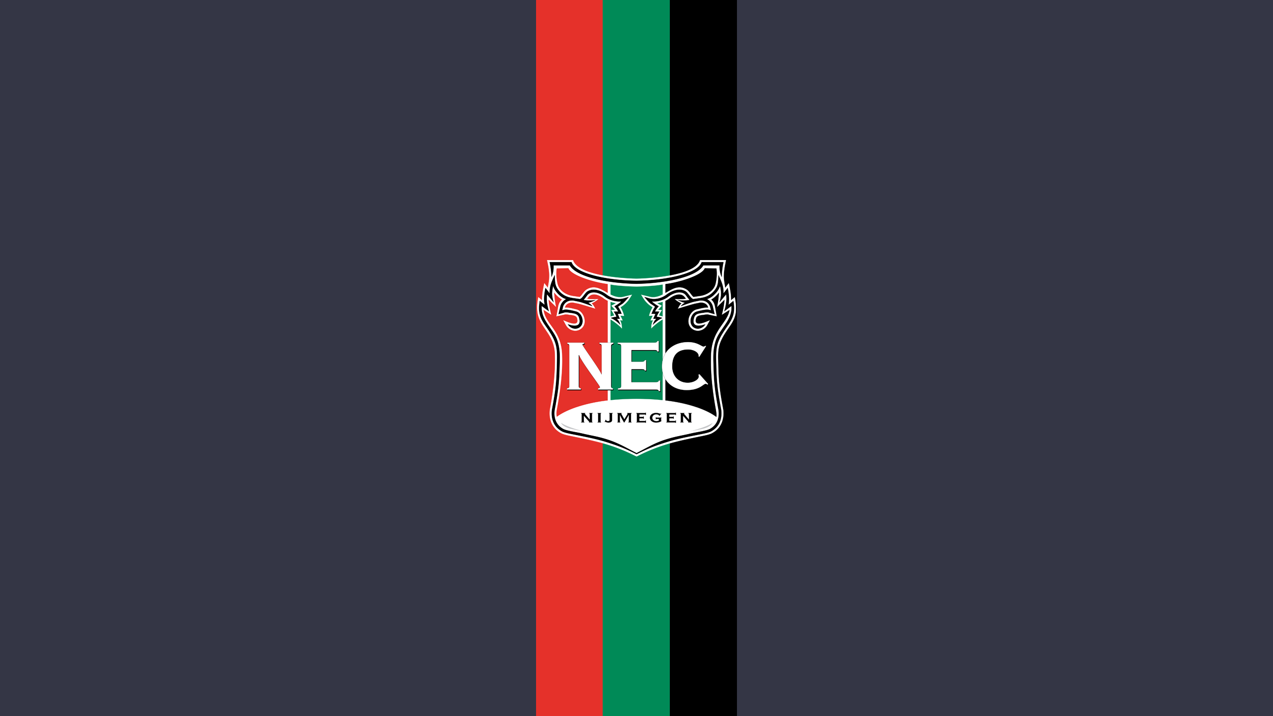 NEC Nijmegen (Away)