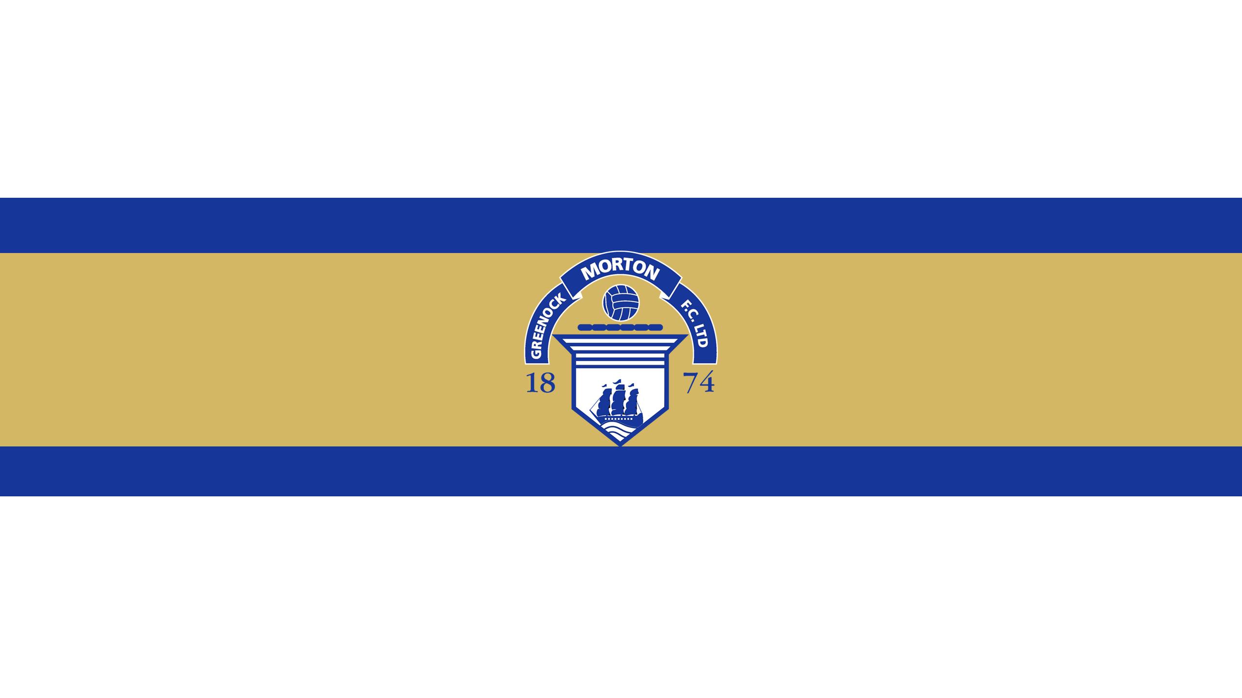 Greenock Morton FC (Third)