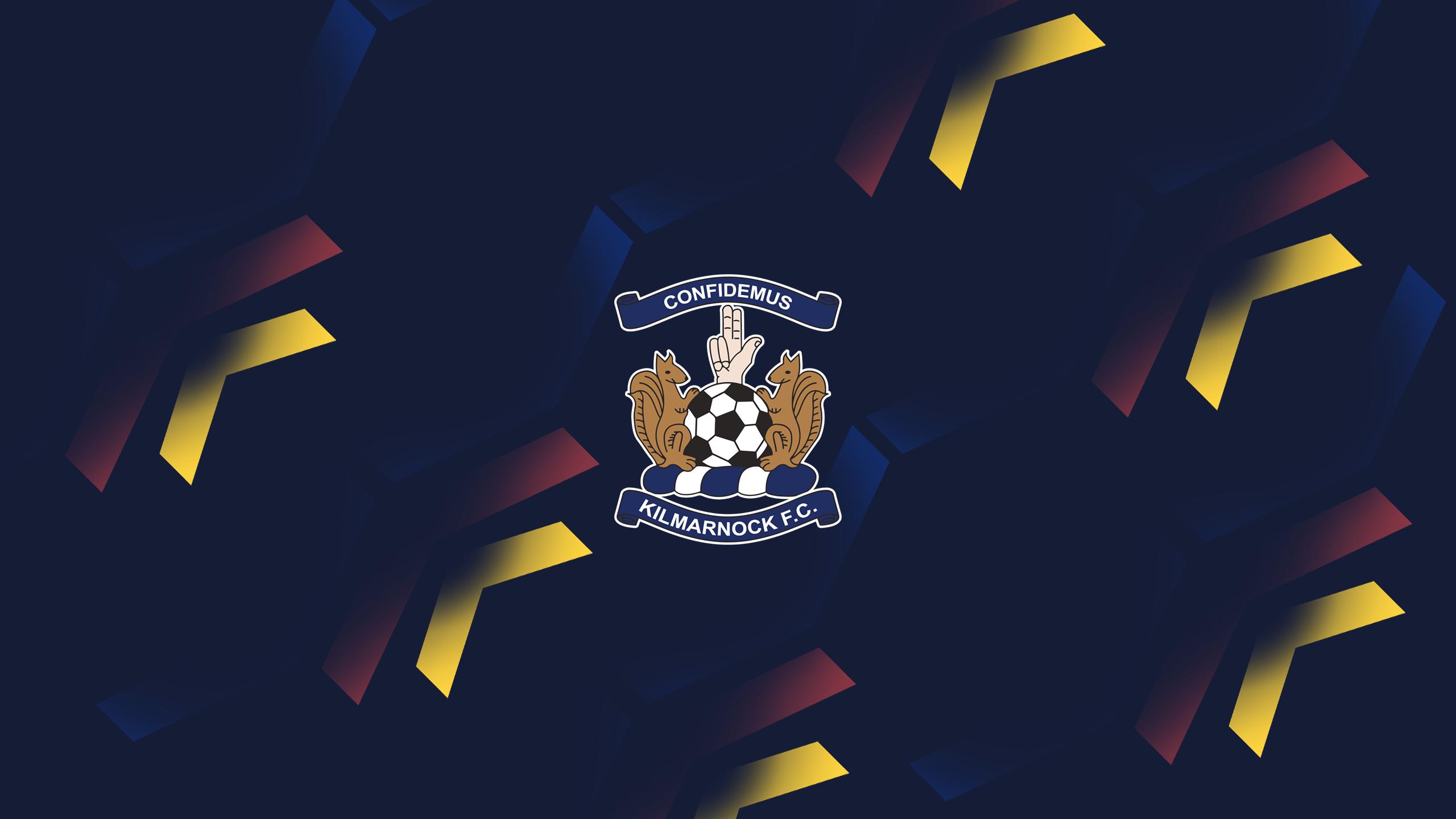 Kilmarnock FC (Third)