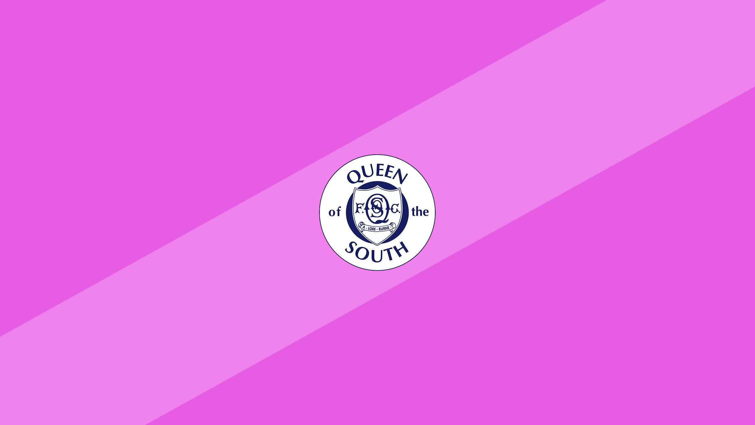 Queen of the South FC (Third)