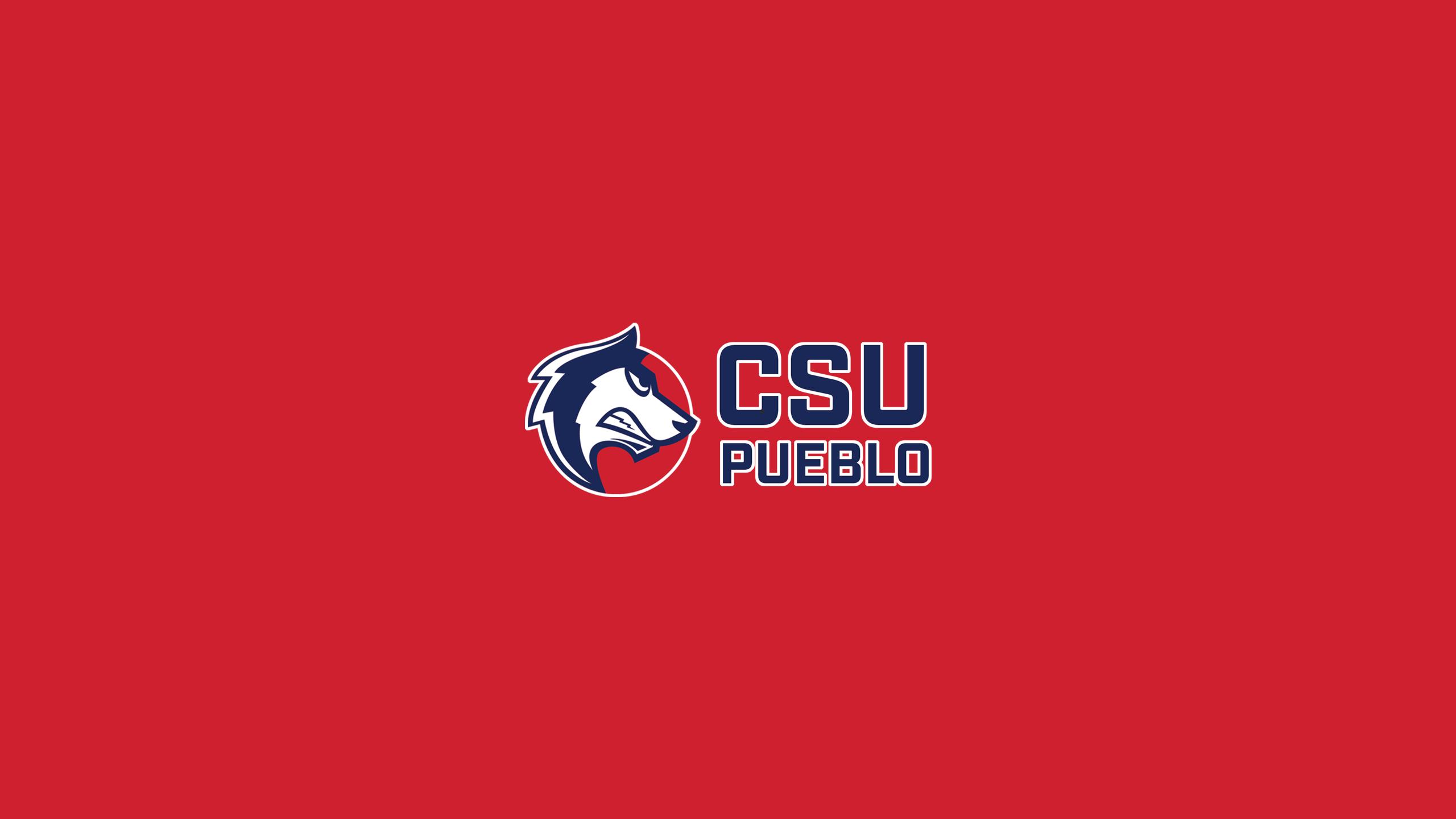 Colorado State University - Pueblo Thunderwolves