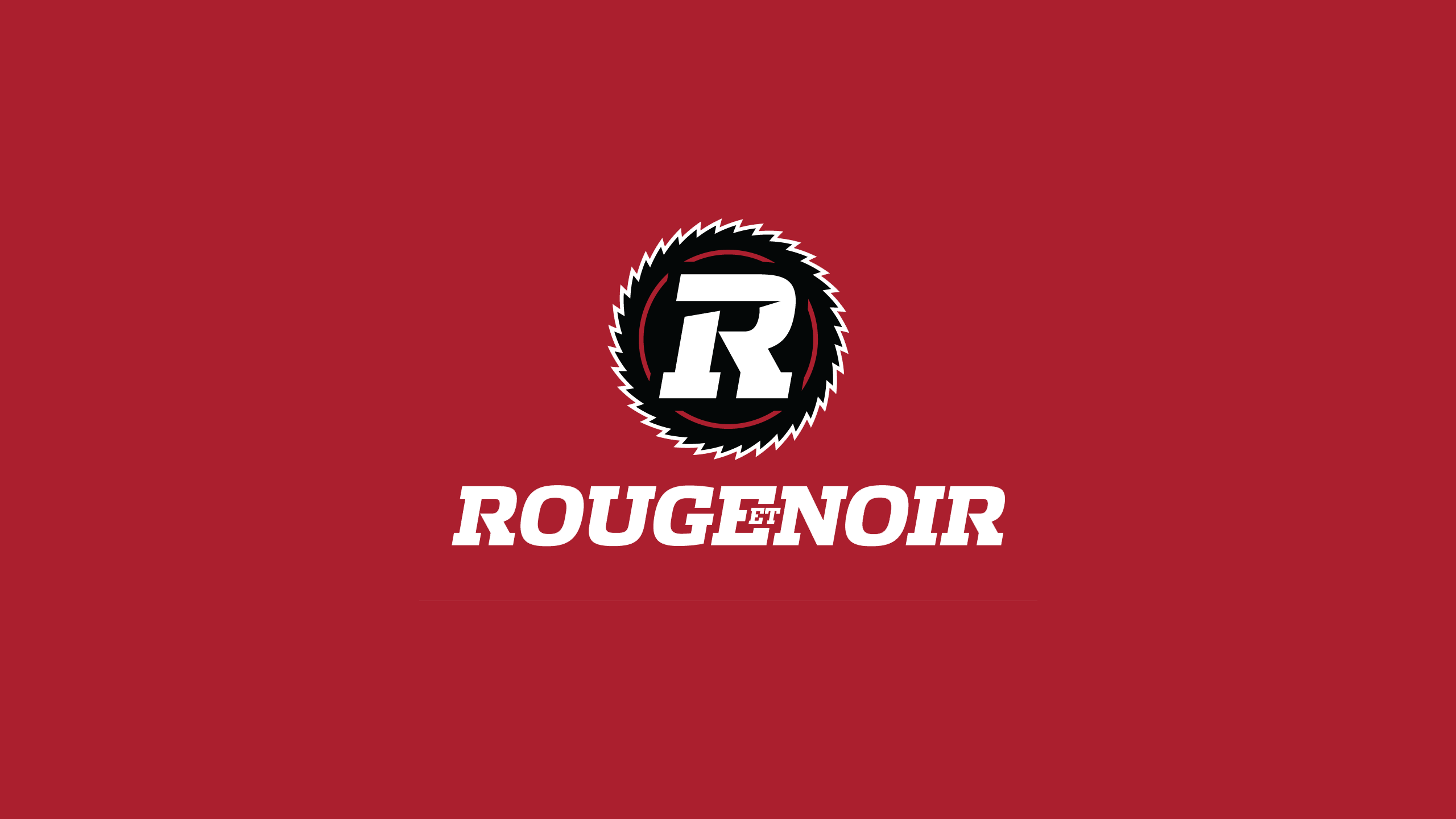 Ottowa RedBlacks (French)