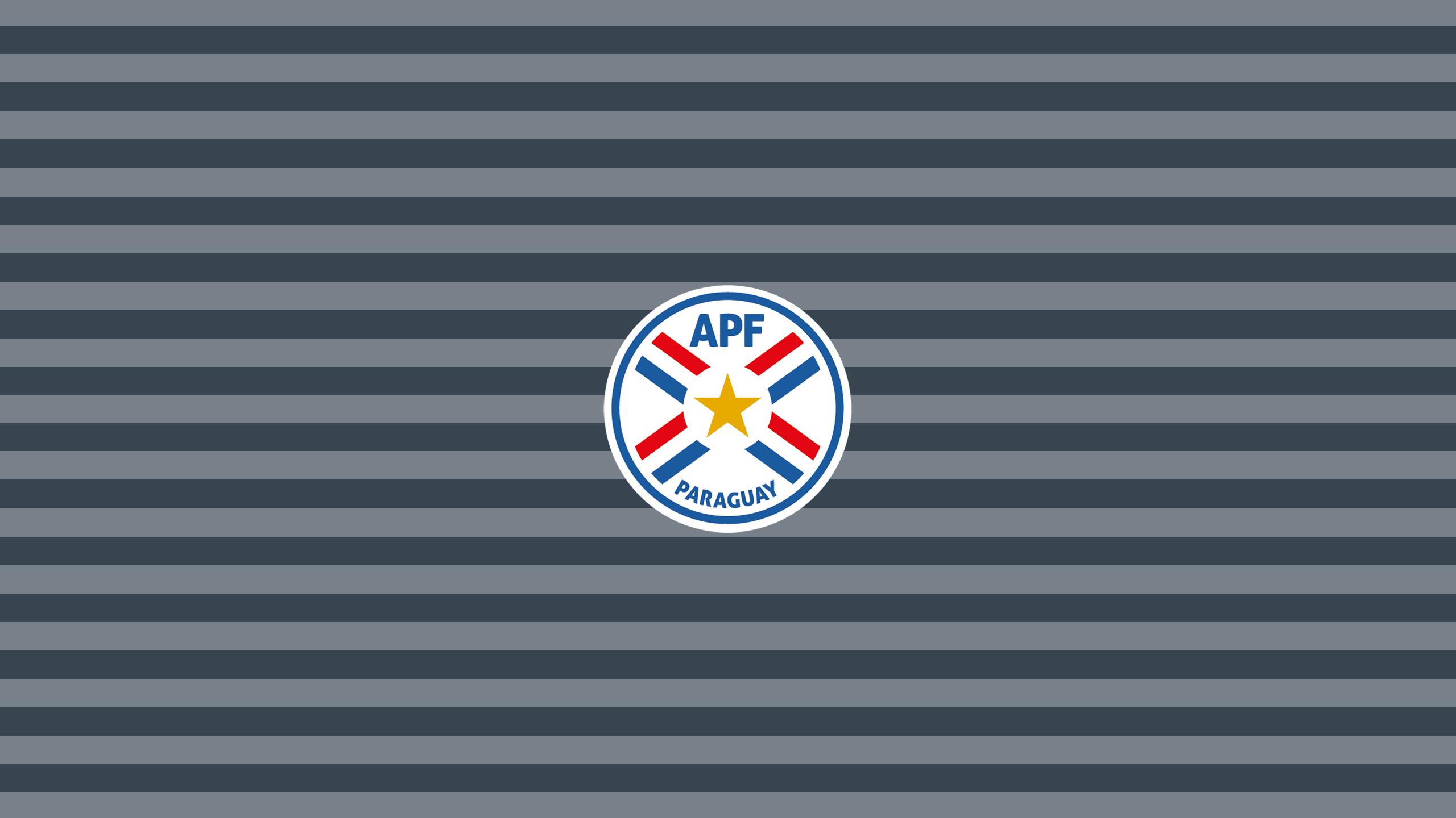 Paraguay (Away)