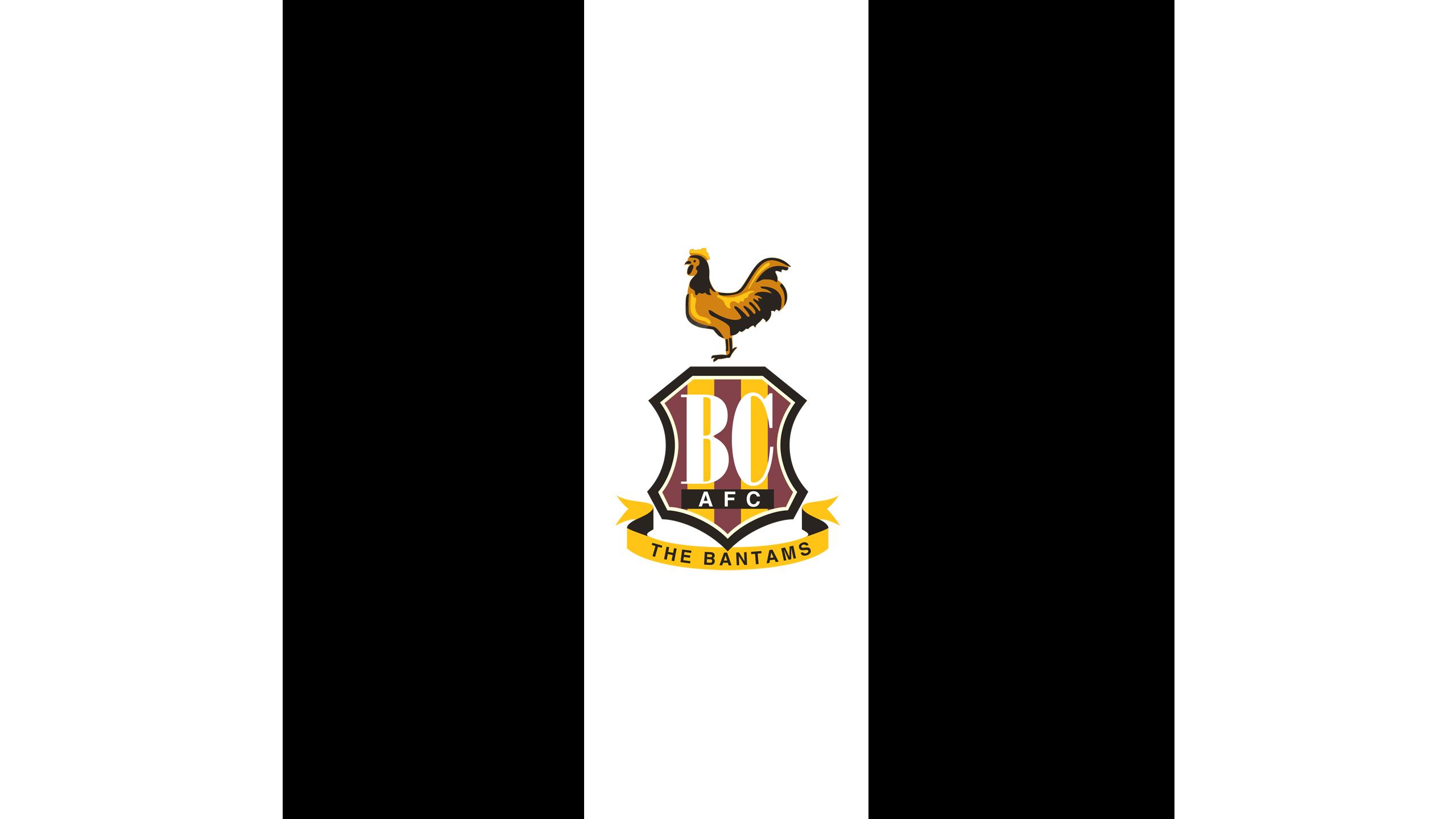 Bradford City AFC (Away)