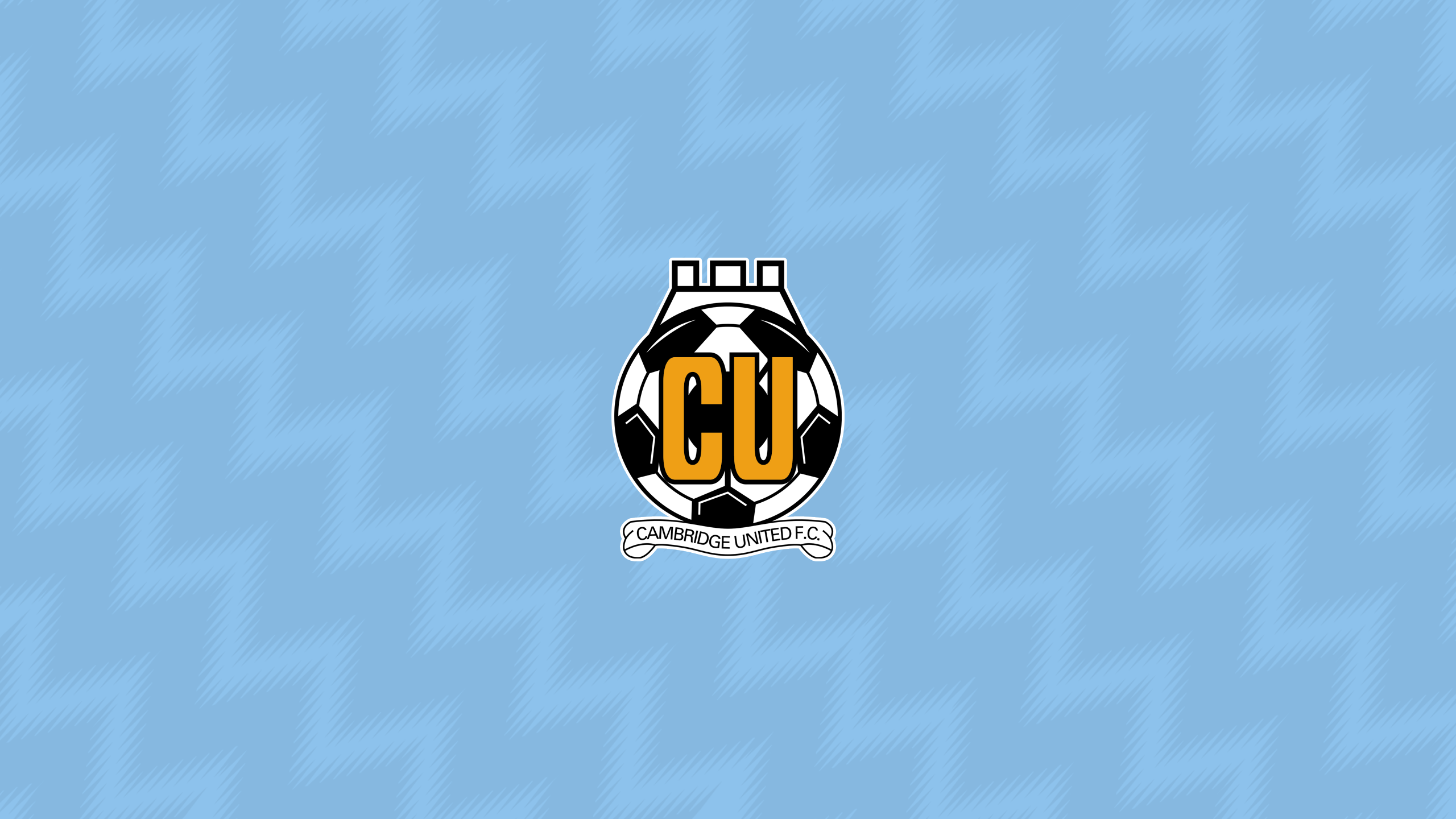 Cambridge United FC (Away)
